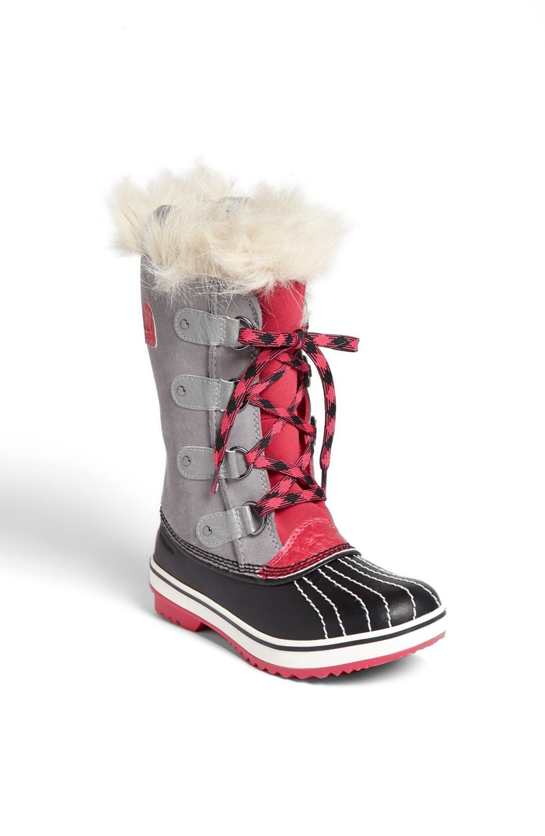 Alternate Image 1 Selected - SOREL 'Tofino' Waterproof Snow Boot (Little Kid & Big Kid)
