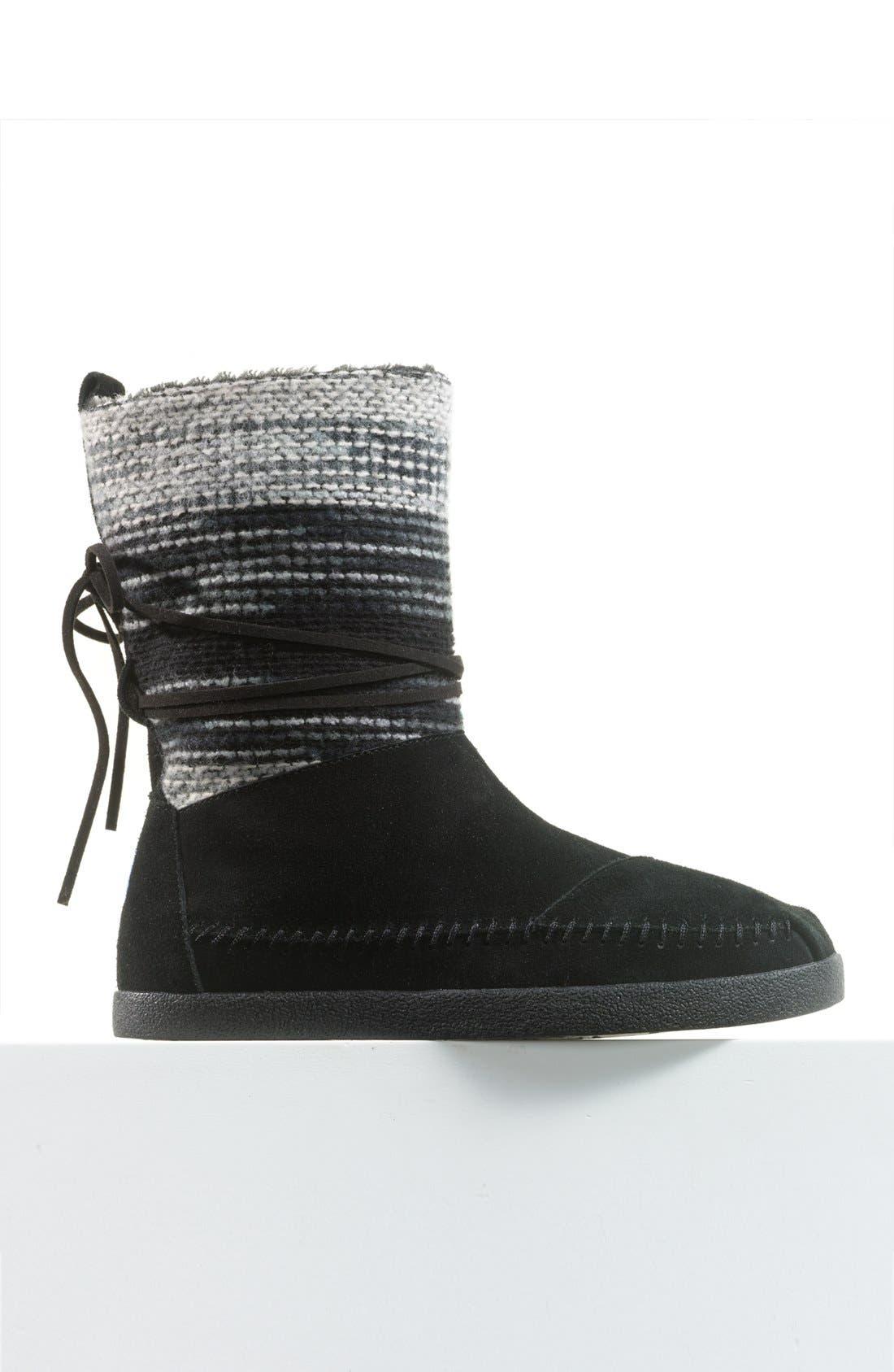 Alternate Image 5  - TOMS 'Nepal' Boot (Women)