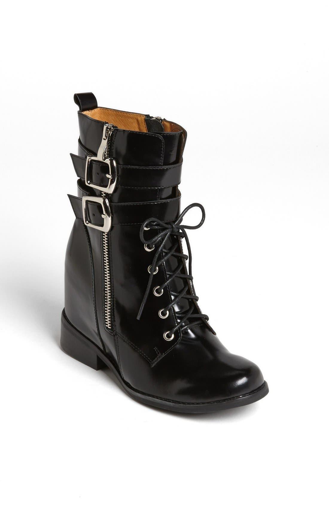 Alternate Image 1 Selected - Jeffrey Campbell 'Clove' Boot