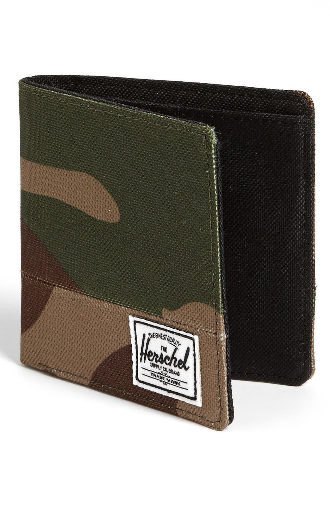 Alternate Image 1 Selected - Herschel Supply Co. 'Stanley' Wallet