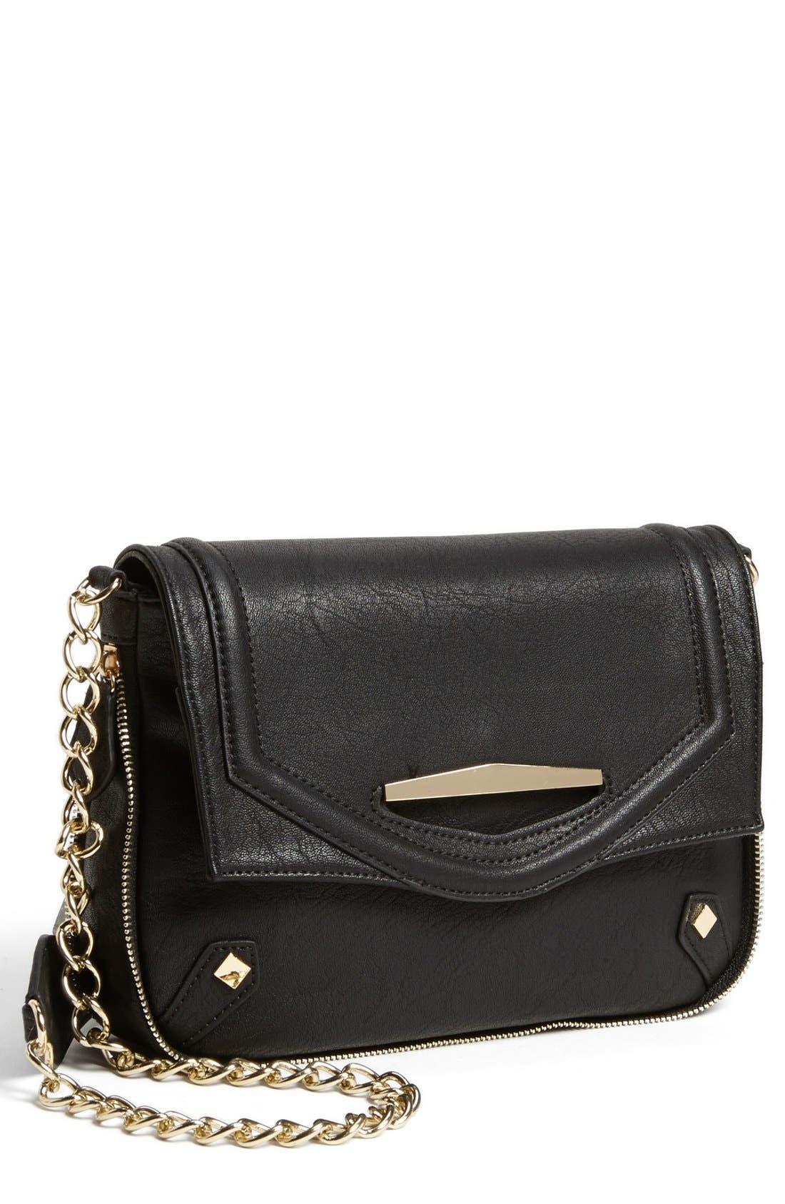Alternate Image 1 Selected - Danielle Nicole 'Peyton' Shoulder Bag