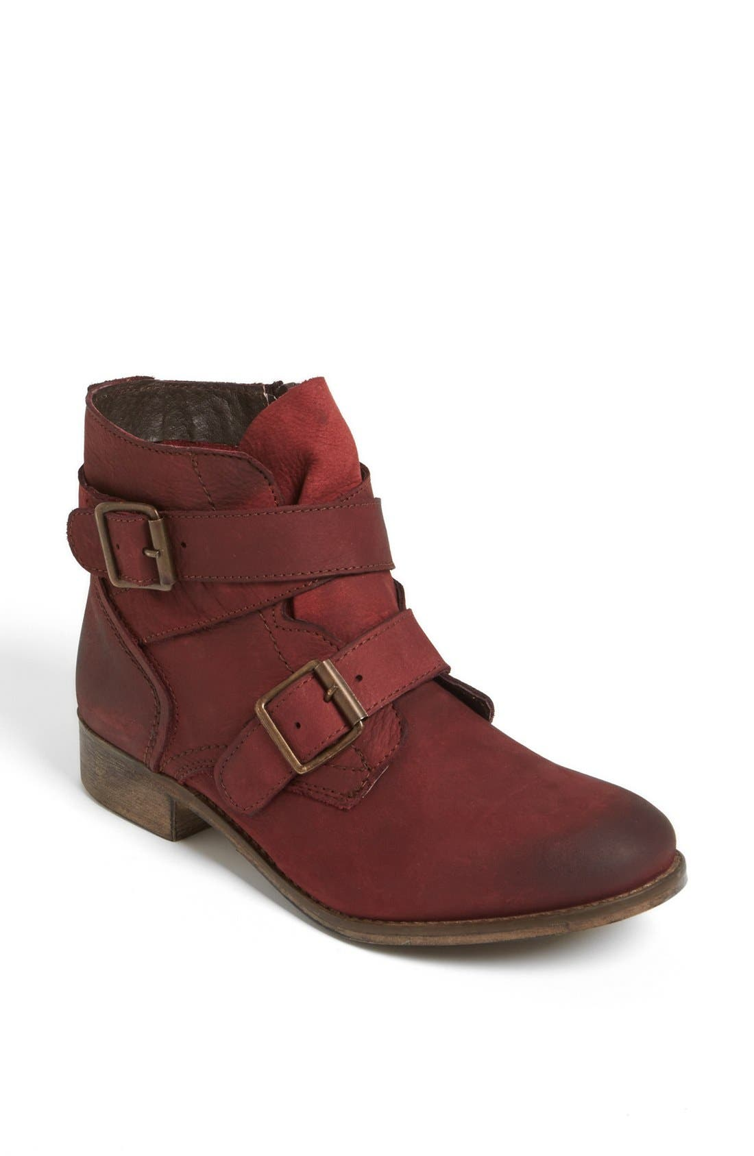 Alternate Image 1 Selected - Steve Madden 'Teritory' Boot