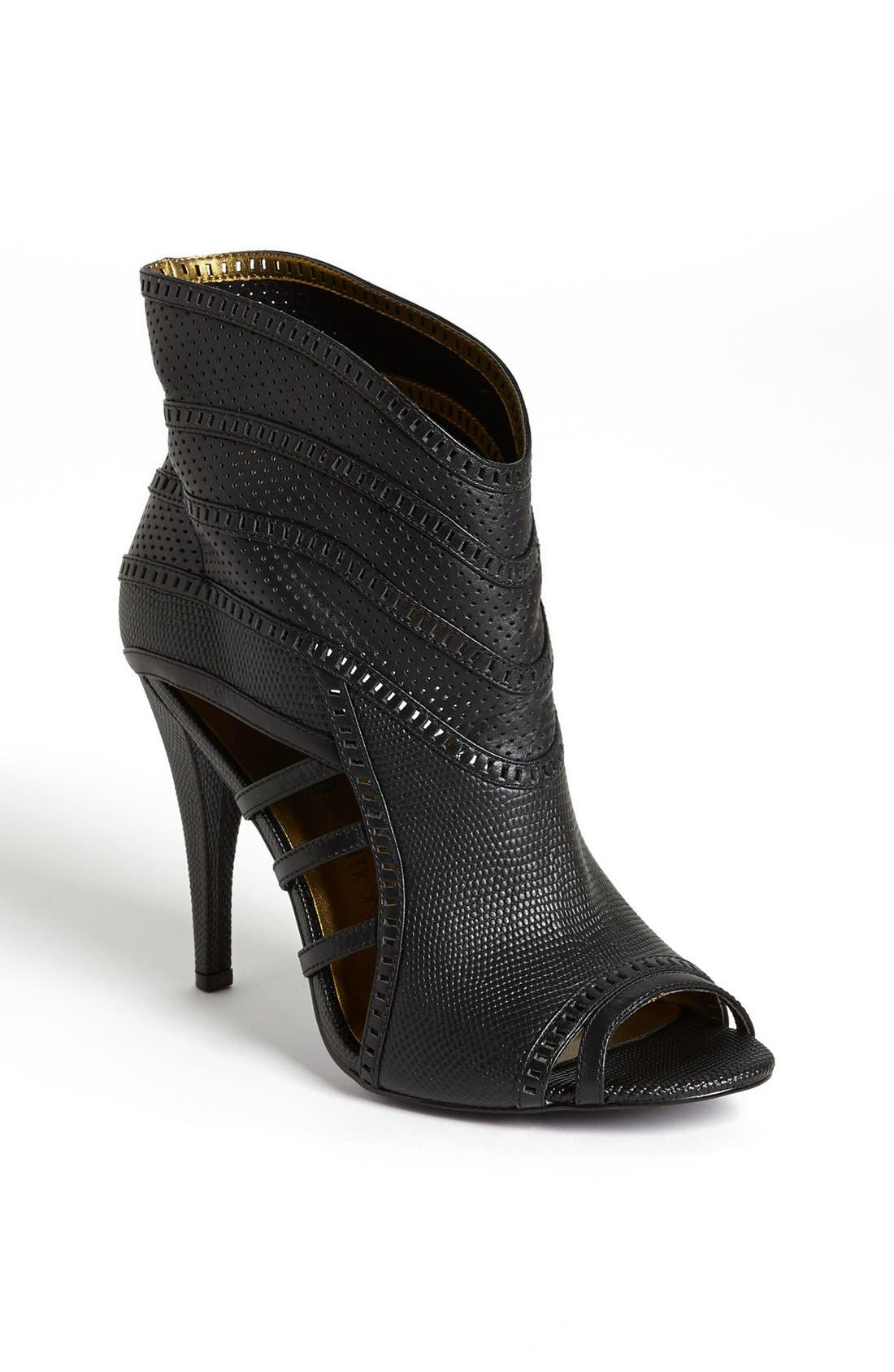 Alternate Image 1 Selected - Blonde Ambition 'Rex' Bootie
