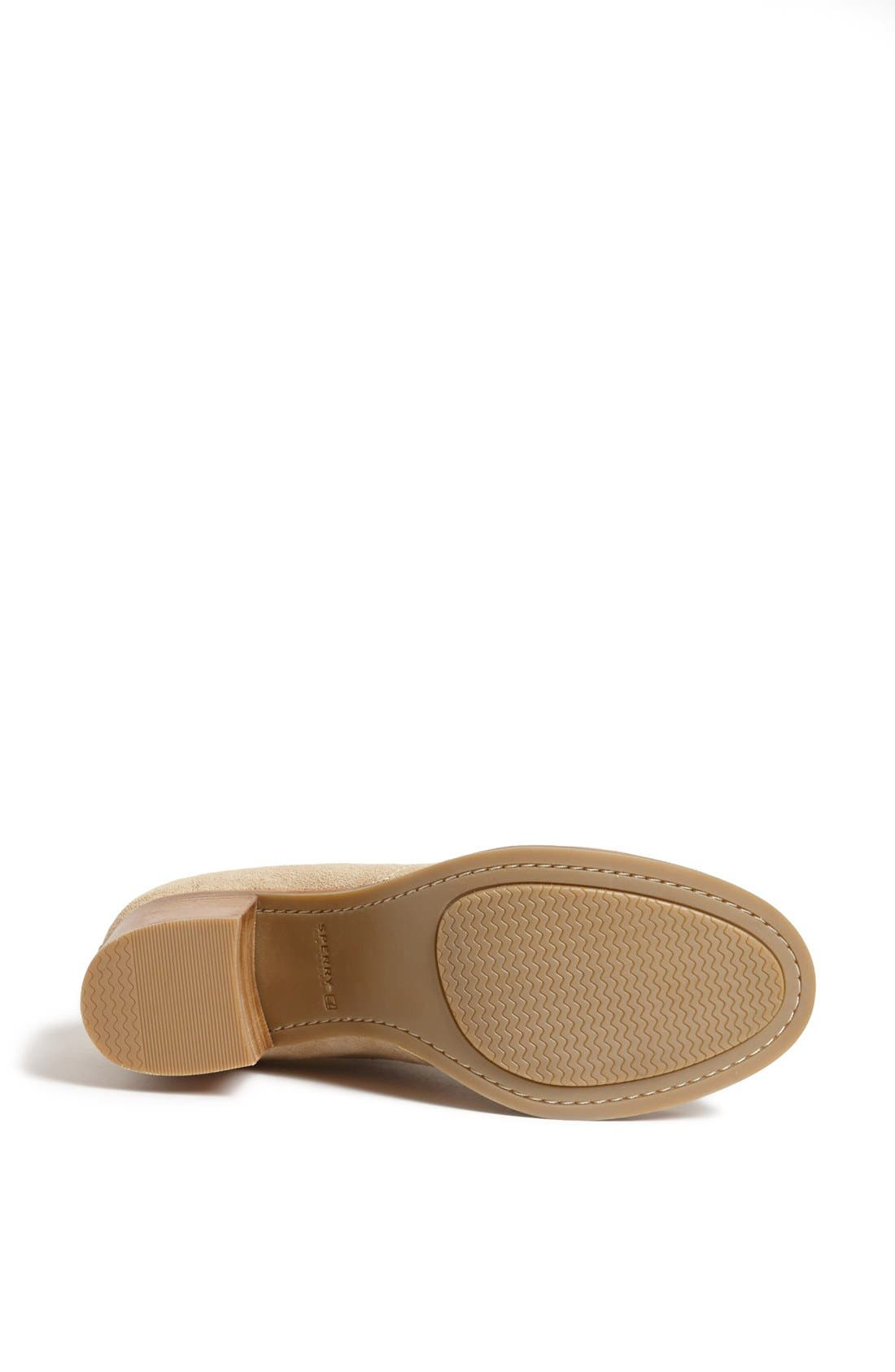 Alternate Image 4  - Sperry Top-Sider® 'Marlow' Bootie (Online Only)