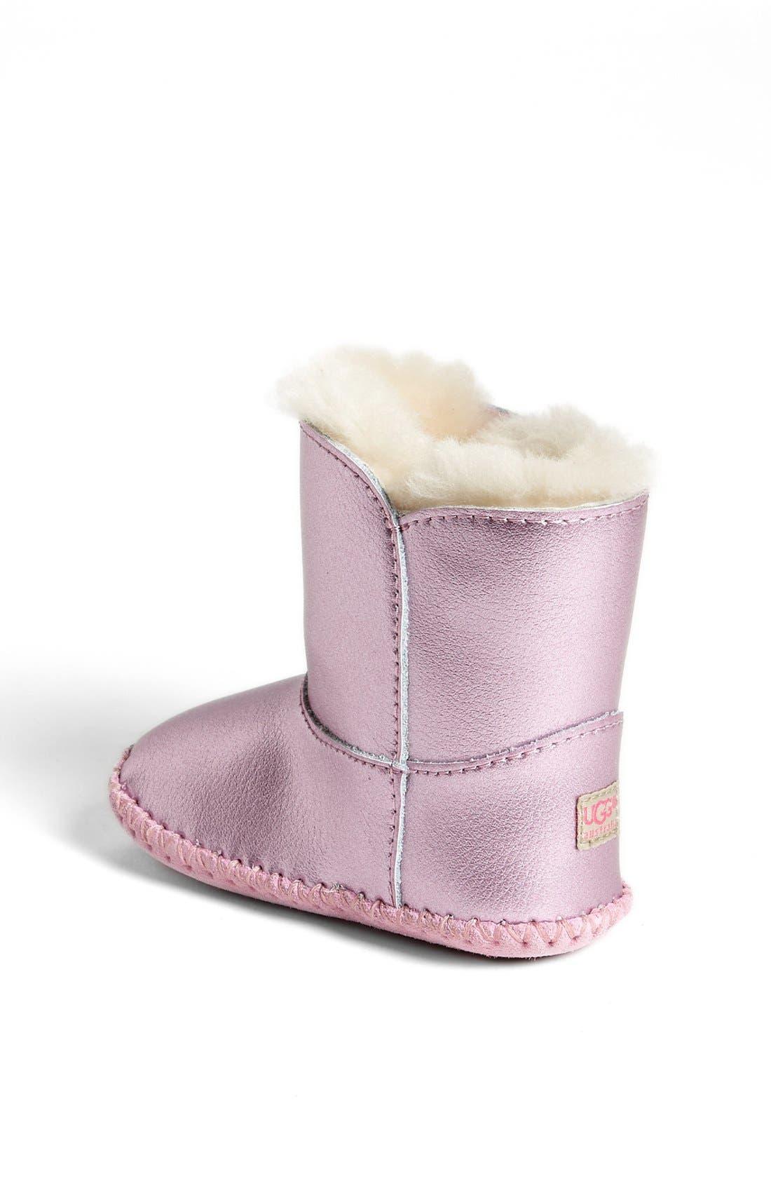 Alternate Image 2  - UGG® Australia 'Cassie' Boot (Baby & Walker)