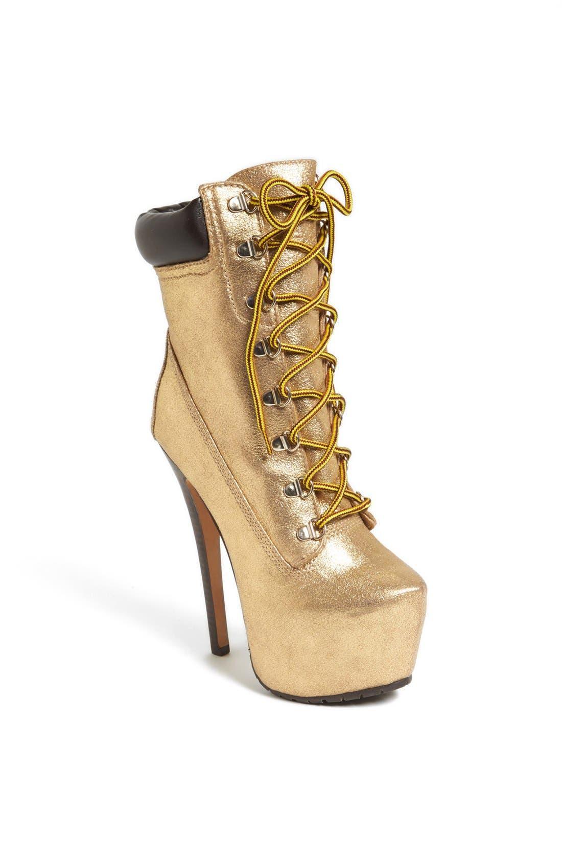 Main Image - ZiGi girl 'Z-Jo' Boot