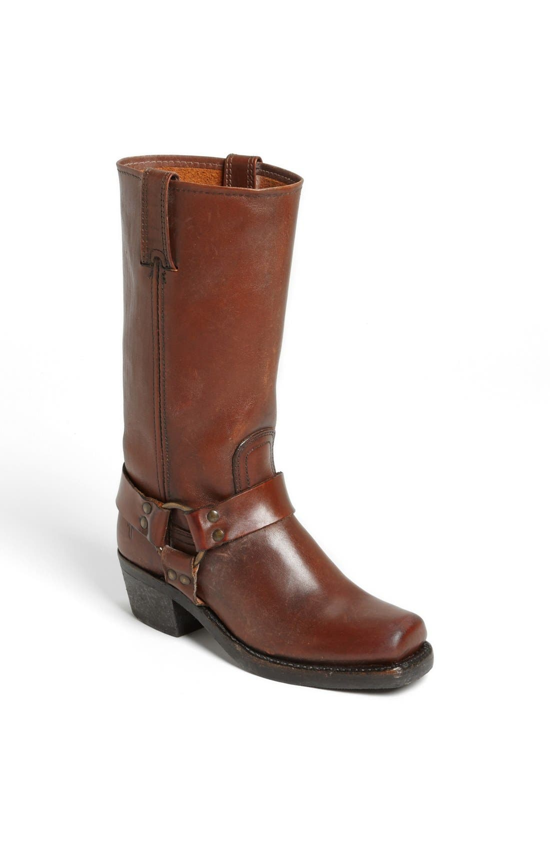 Alternate Image 1 Selected - Frye 'Harness 12R' Boot (Limited Edition)