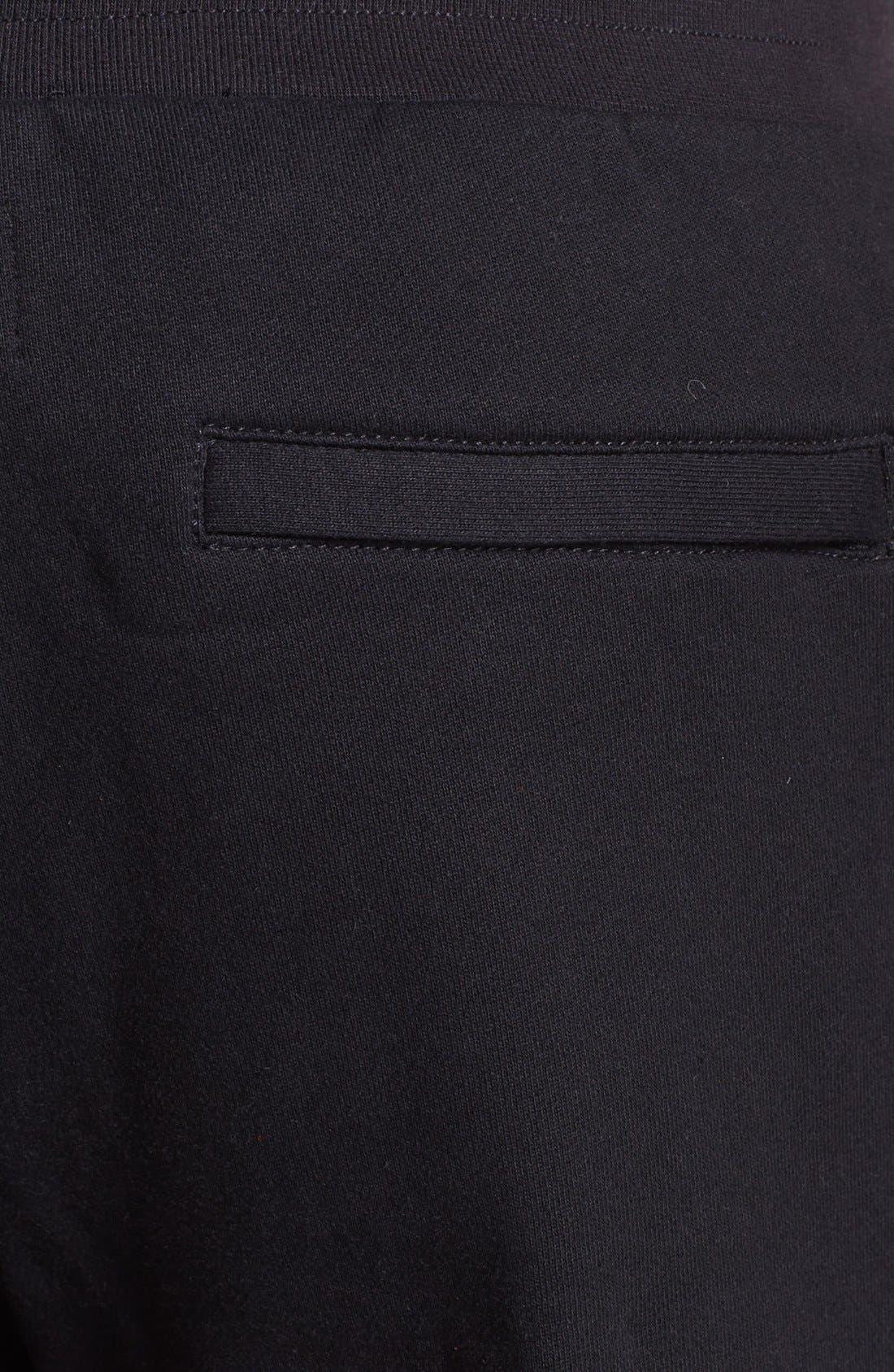 Alternate Image 4  - The Kooples Athletic Sweatpants