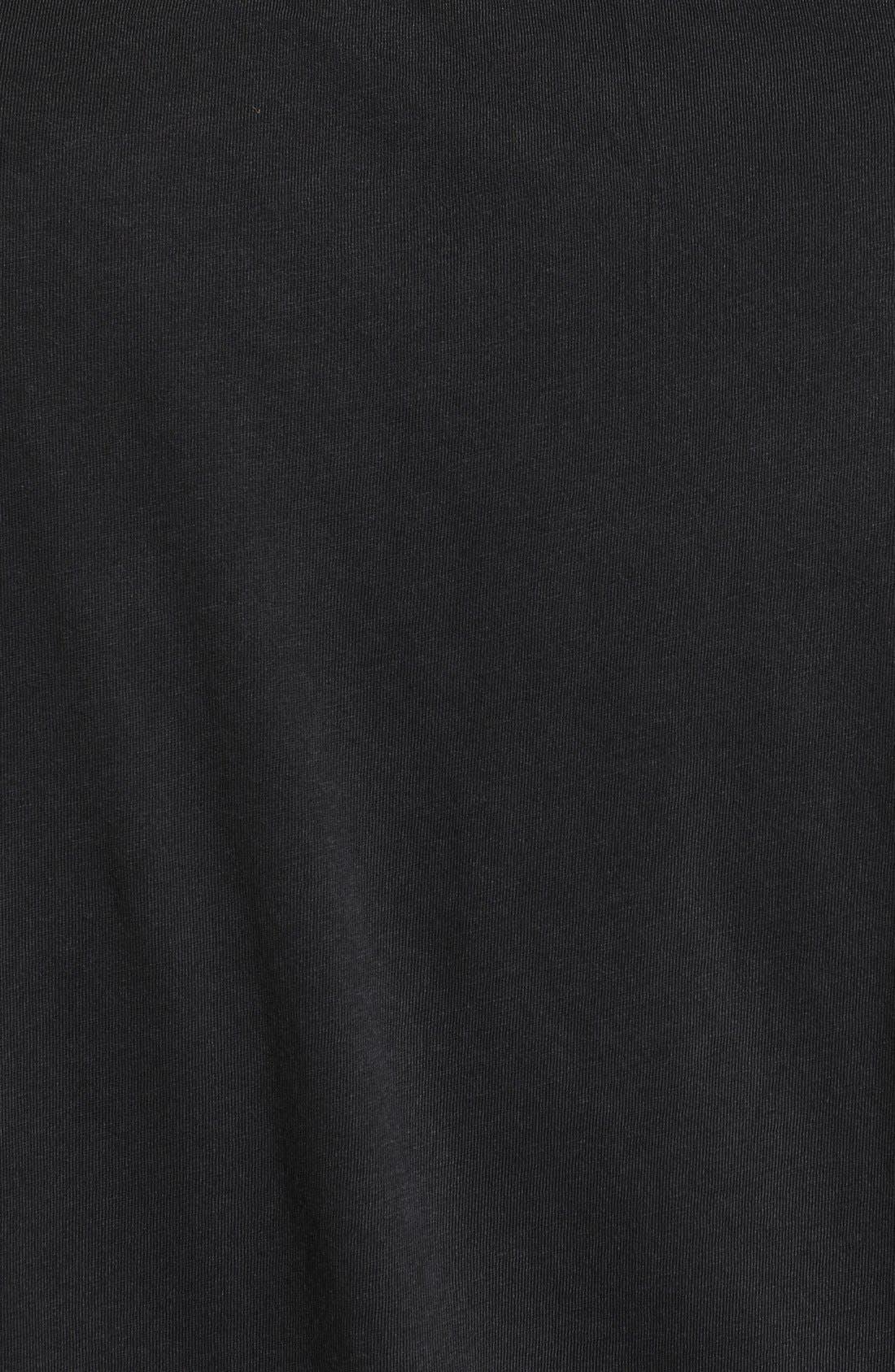 Alternate Image 3  - Deus Ex Machina 'Gicleur Noir' T-Shirt