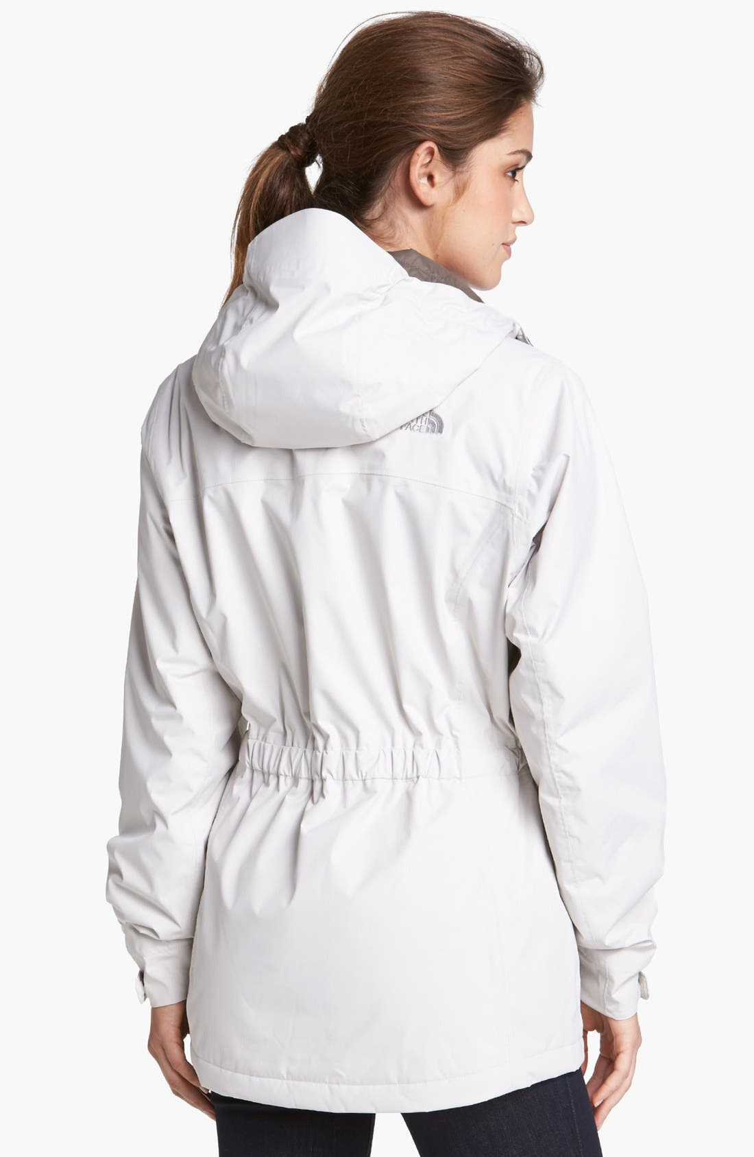 Alternate Image 2  - The North Face 'Mesmeric' Insulated Jacket