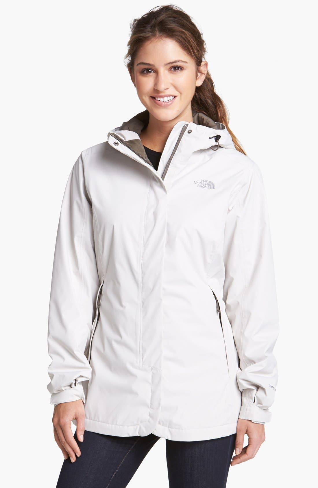 Alternate Image 1  - The North Face 'Mesmeric' Insulated Jacket