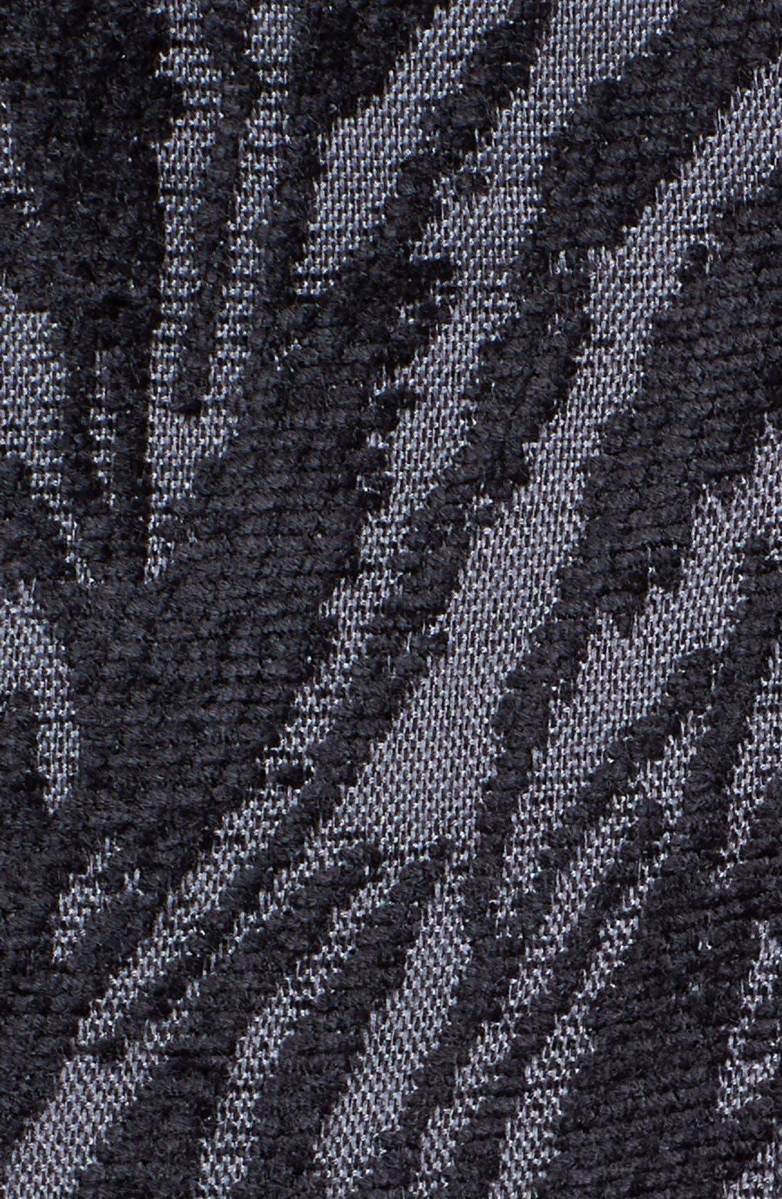 Alternate Image 3  - Free People Print Drop Waist Dress