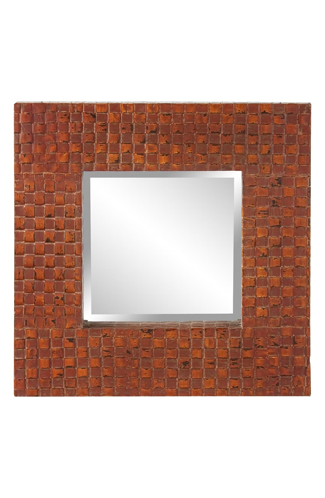 Alternate Image 1 Selected - Howard Collection 'Duncan' Mirror