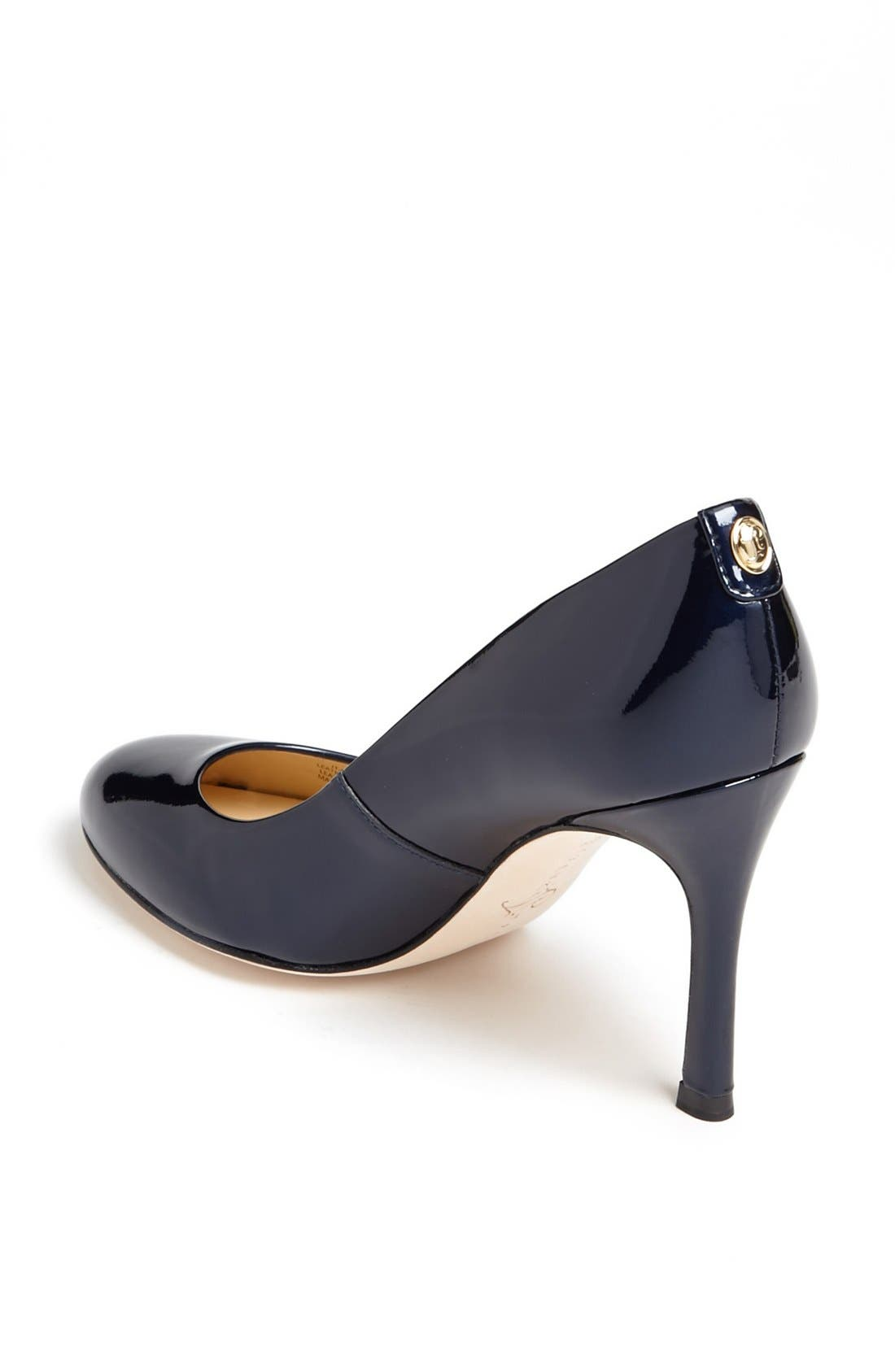 Alternate Image 2  - IVANKA TRUMP JANIE PUMP