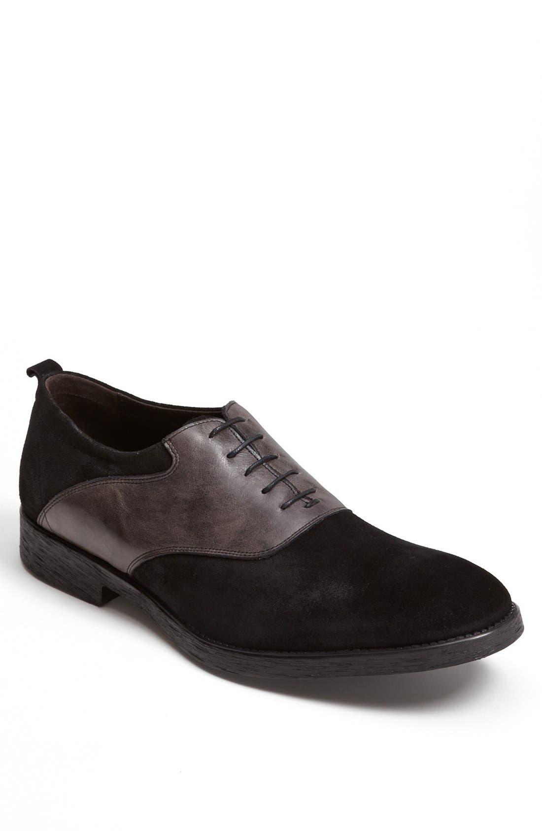 Main Image - Wallin & Bros. 'Jacobs' Saddle Shoe