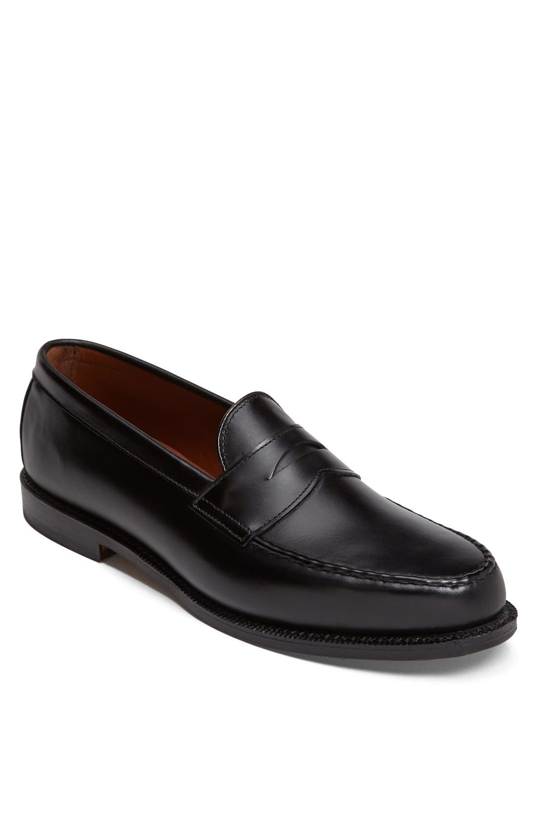 Alternate Image 1 Selected - Allen Edmonds 'Patriot' Penny Loafer (Men)