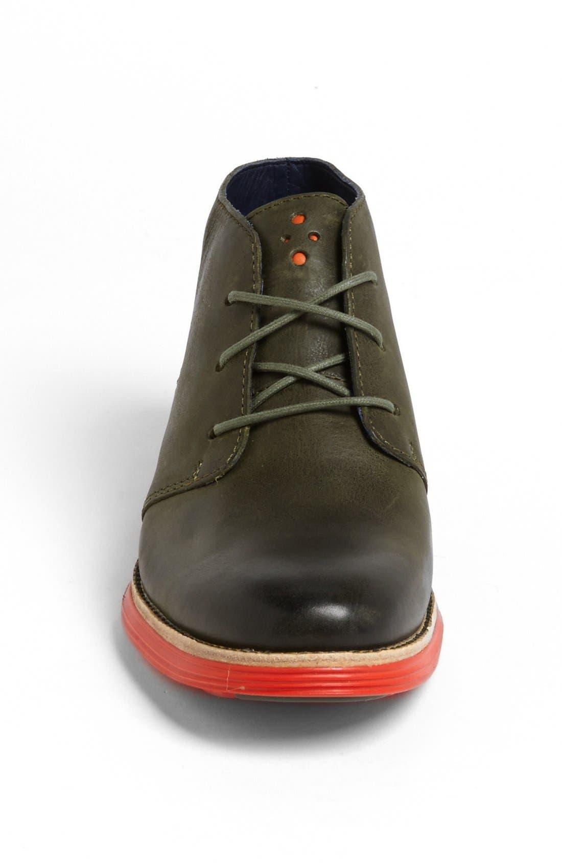 Alternate Image 3  - Cole Haan 'LunarGrand' Chukka Boot