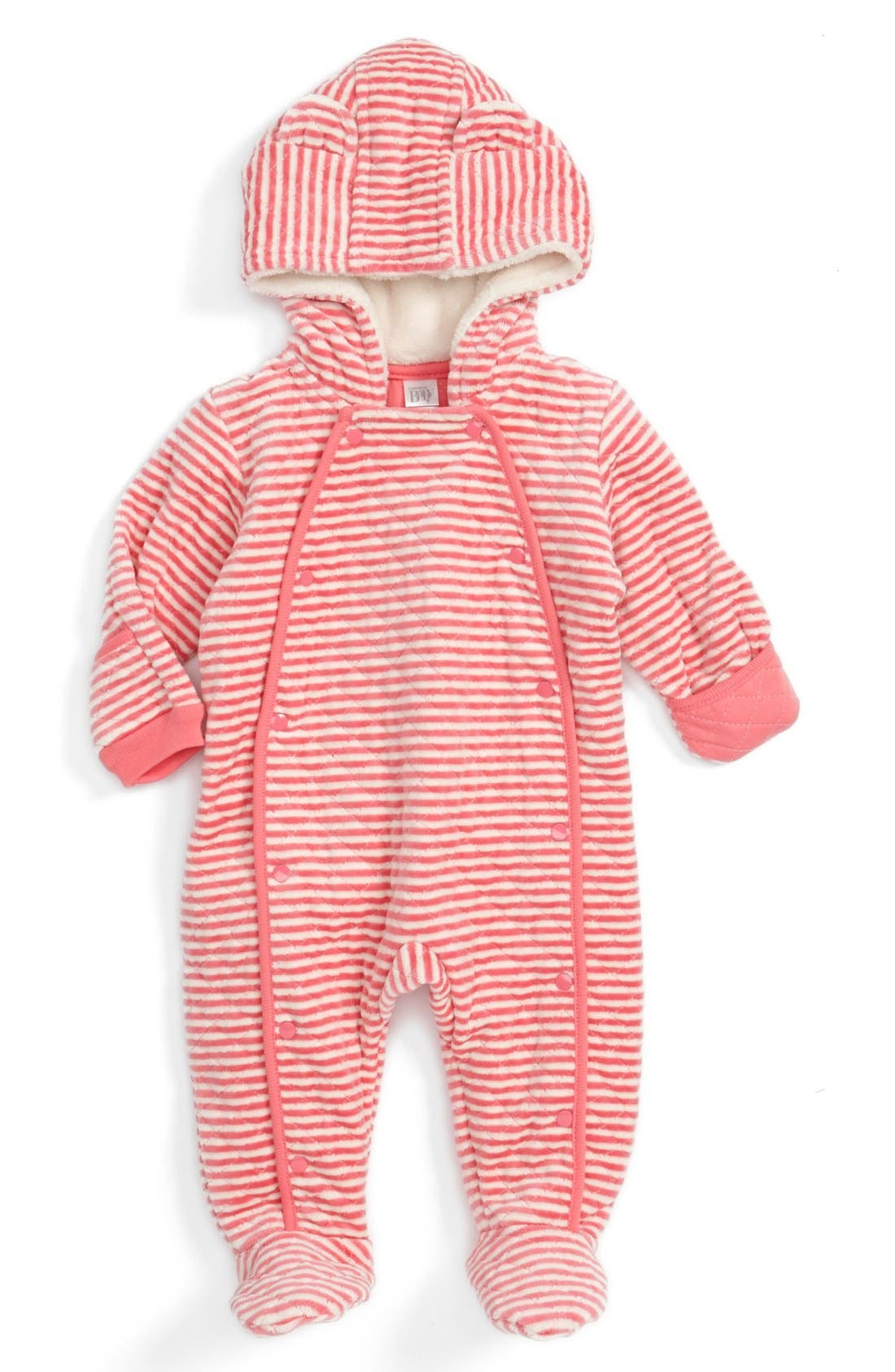Main Image - Nordstrom Baby Bunting (Baby)