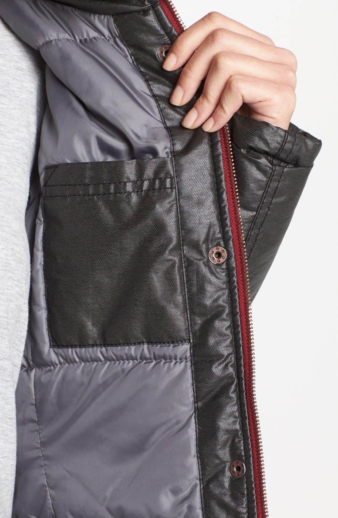 Alternate Image 4  - Bench 'Flapdoodle' Jacket