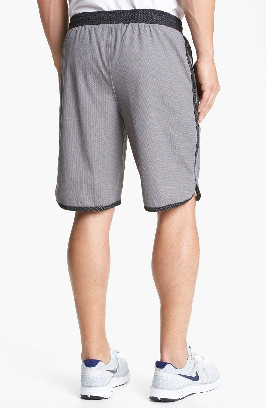 Alternate Image 2  - RVCA 'VA Sport' Shorts