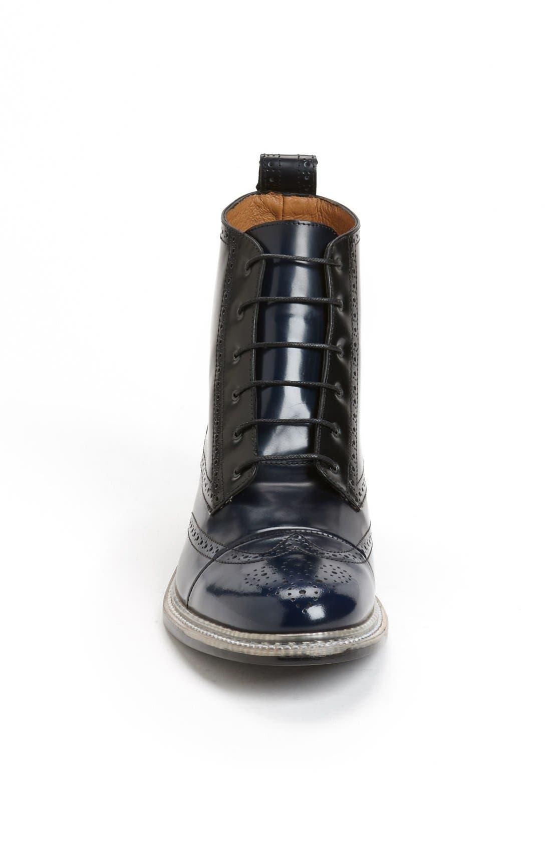 Alternate Image 3  - J.D. Fisk 'Nicholson' Wingtip Boot