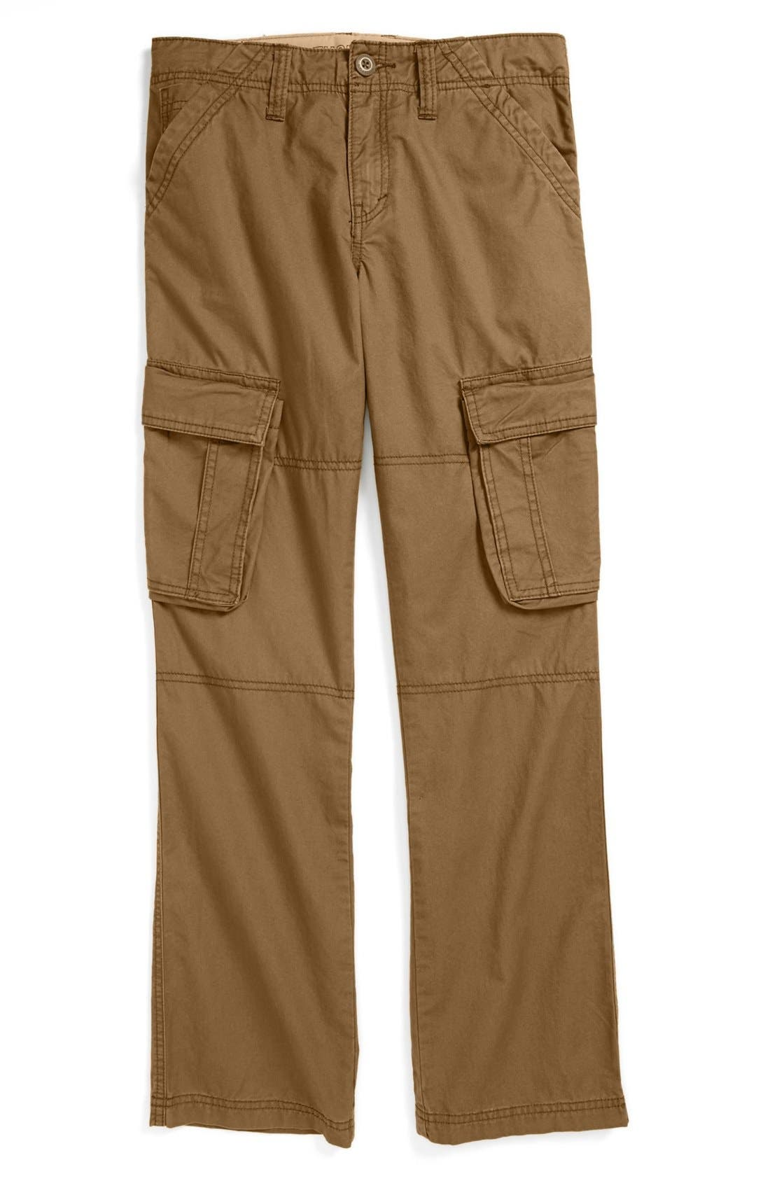 Alternate Image 1 Selected - Tucker + Tate 'Cargo' Pants (Toddler Boys & Little Boys)