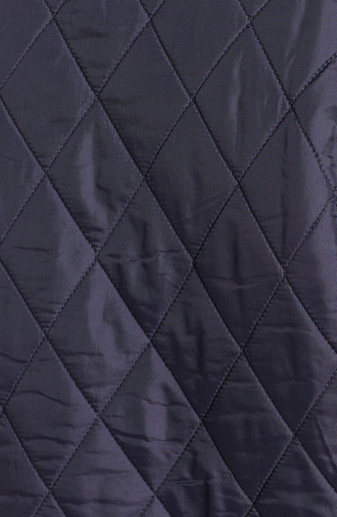 Alternate Image 3  - Barbour 'Vintage Liddesdale' Quilted Jacket