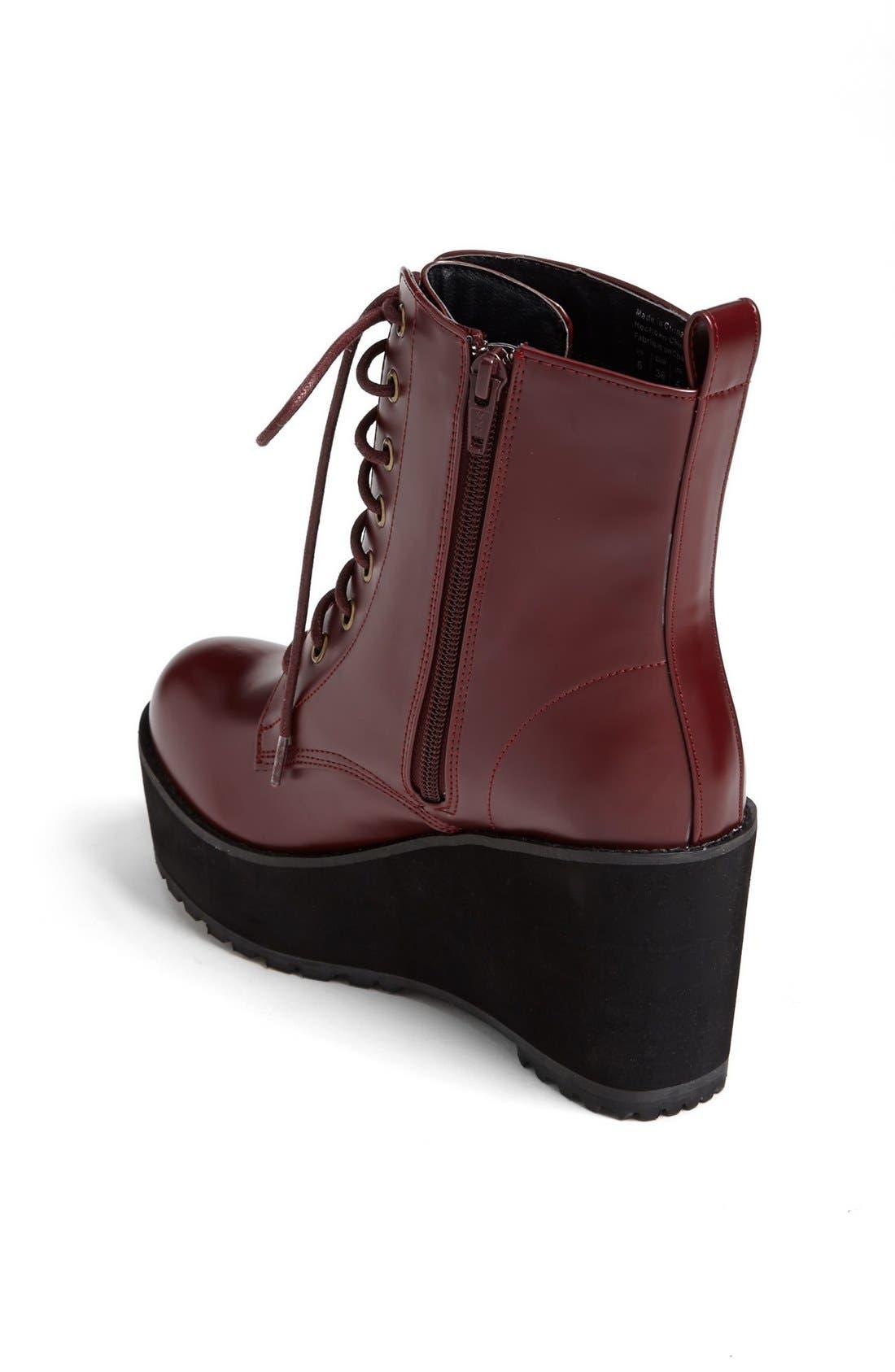 Alternate Image 2  - Shellys London 'Skardalo' Boot