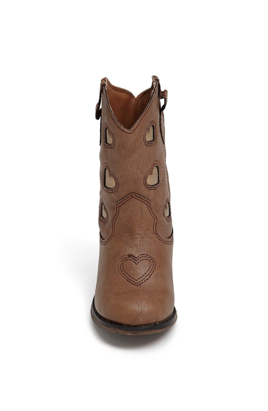 Alternate Image 3  - Jessica Simpson 'Kendelle' Boot (Walker & Toddler)
