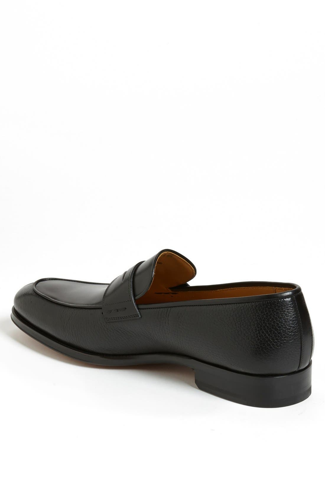 Alternate Image 2  - Magnanni 'Emilio' Penny Loafer
