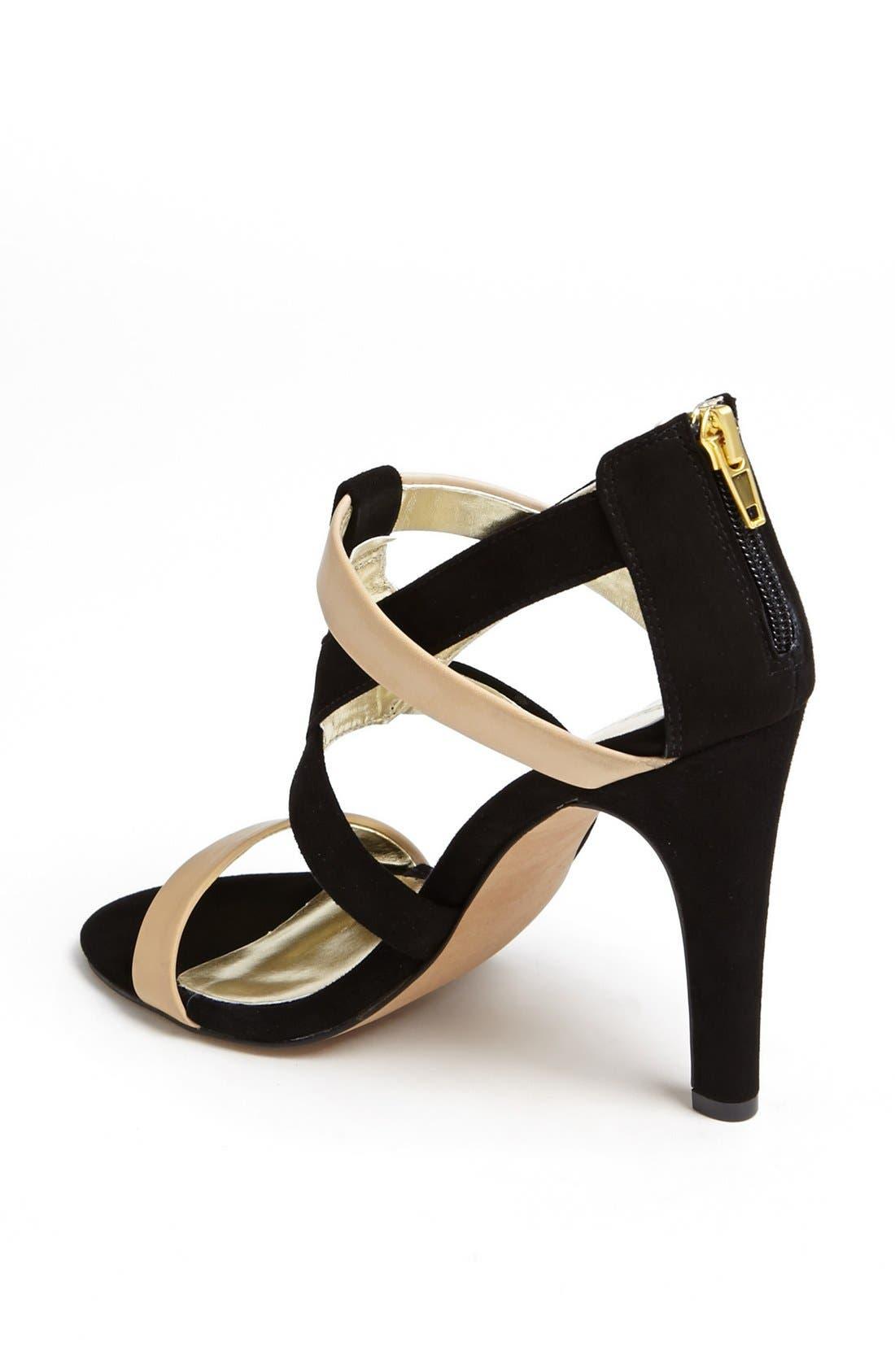 Alternate Image 2  - Sole Society 'Dallas' Sandal