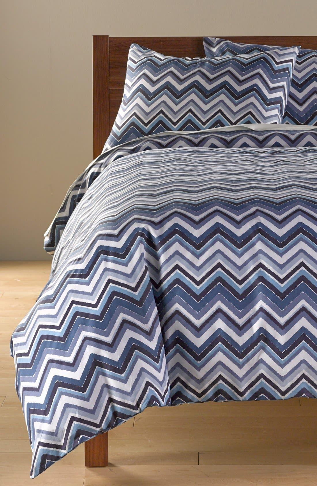 Alternate Image 1 Selected - Levtex 'Kendall' Duvet Cover