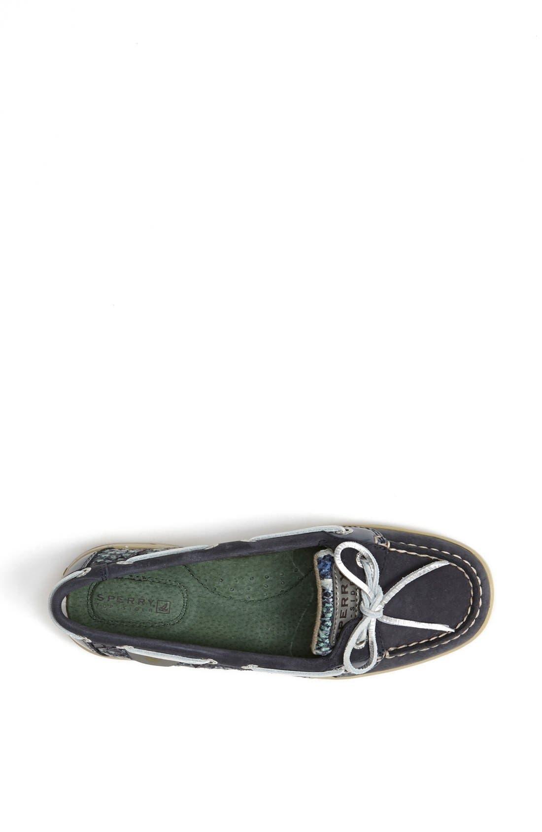 Alternate Image 3  - Sperry Top-Sider® 'Angelfish' Boat Shoe (Online Only)