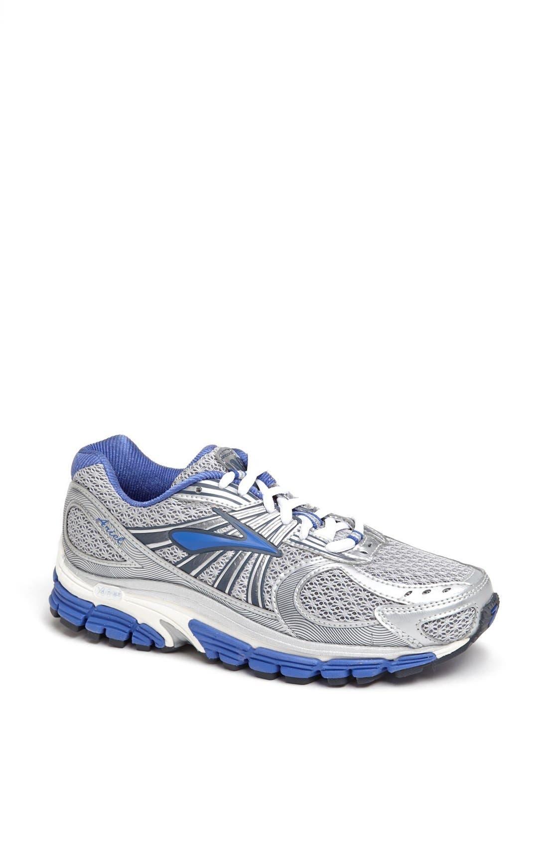 Alternate Image 1 Selected - Brooks 'Ariel' Running Shoe (Women) (Regular Retail Price: $139.95)