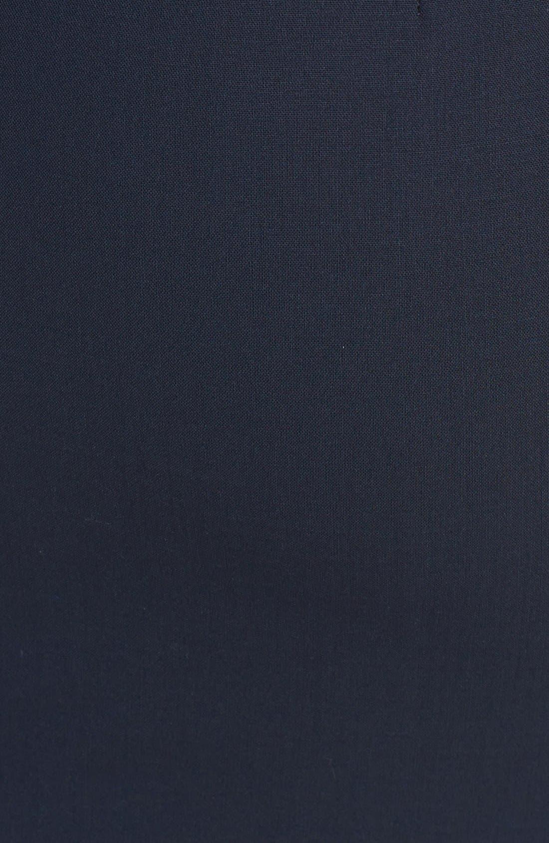 Alternate Image 3  - BOSS 'Vilina1' Skirt
