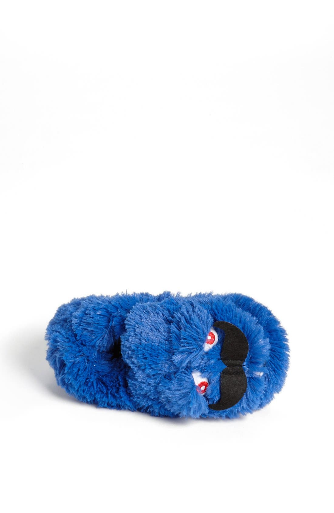 Alternate Image 3  - Stride Rite 'Mustachio' Slippers (Toddler & Little Kid)