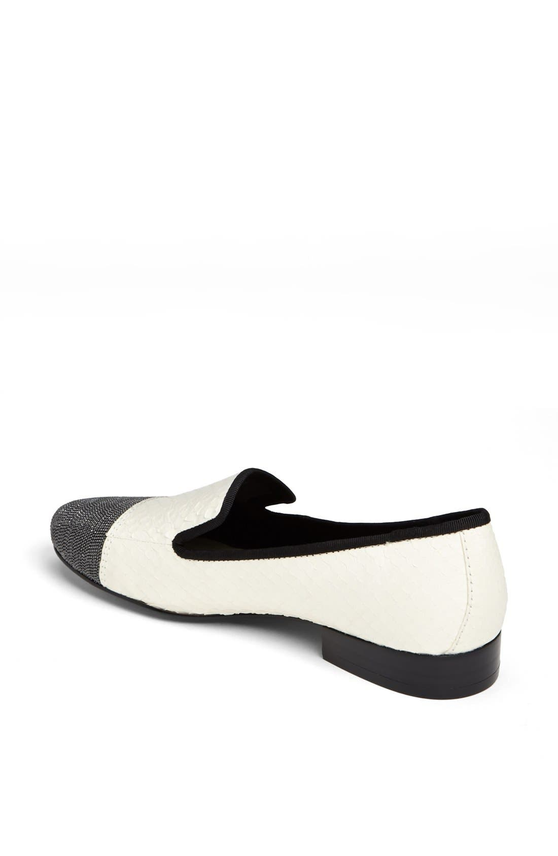 Alternate Image 2  - Dolce Vita Loafer Flat
