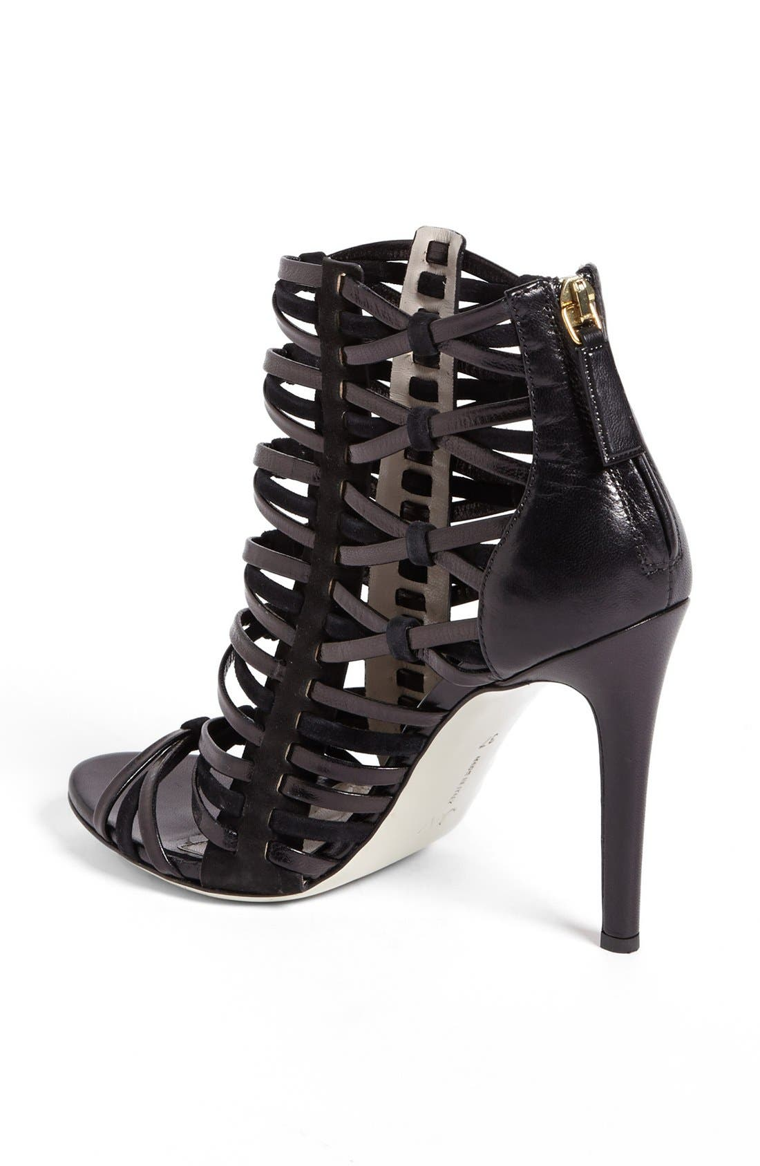 Alternate Image 2  - Jason Wu Strappy Sandal