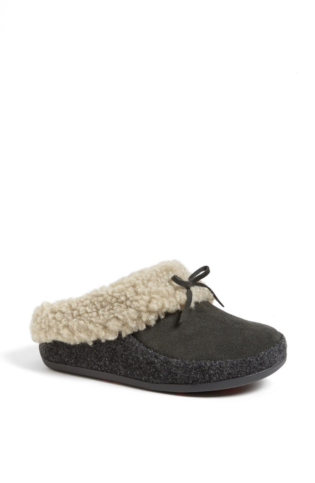 Alternate Image 1 Selected - FitFlop 'The Cuddler™' Slipper