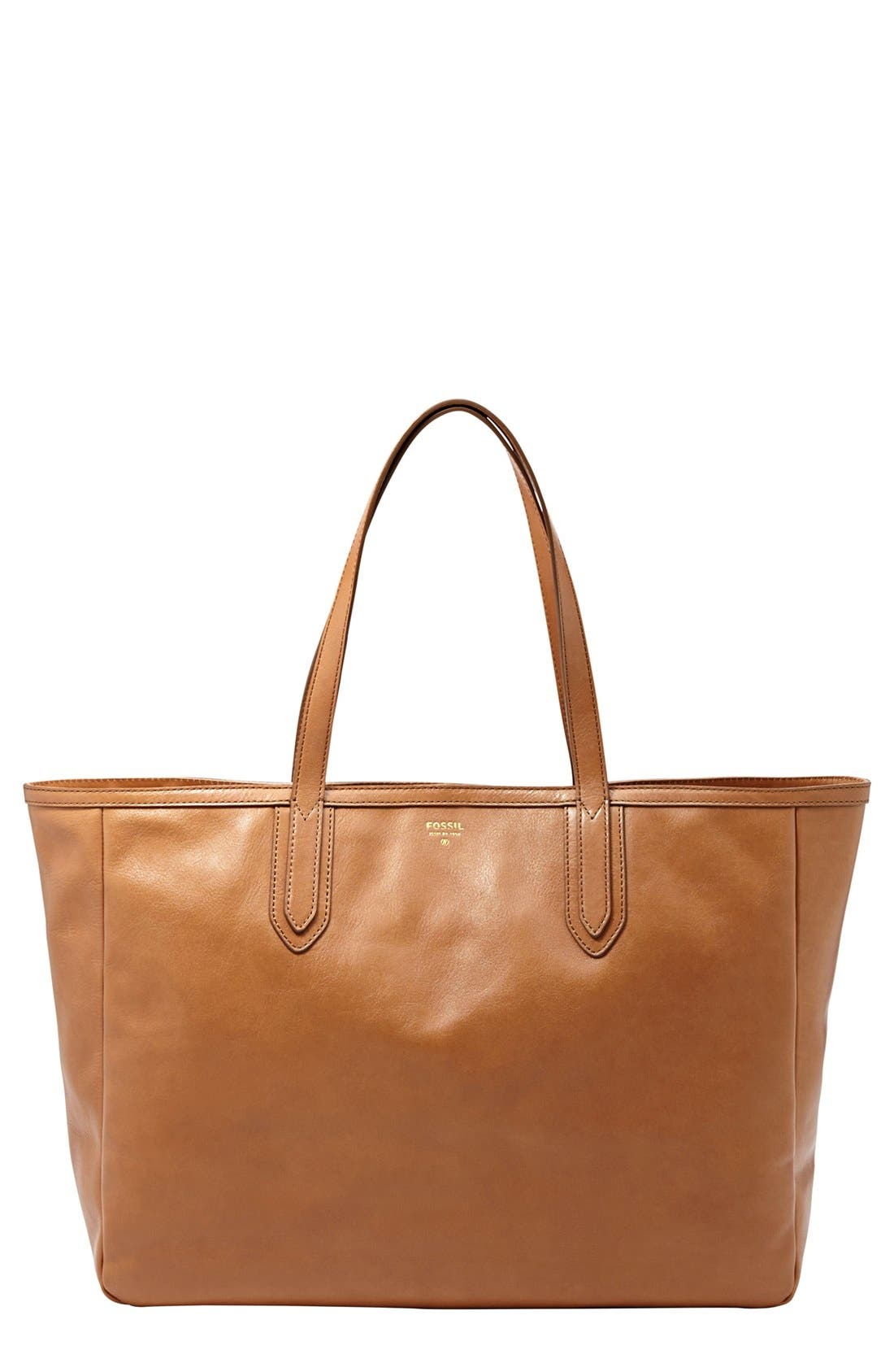 Main Image - Fossil 'Sydney' Tote