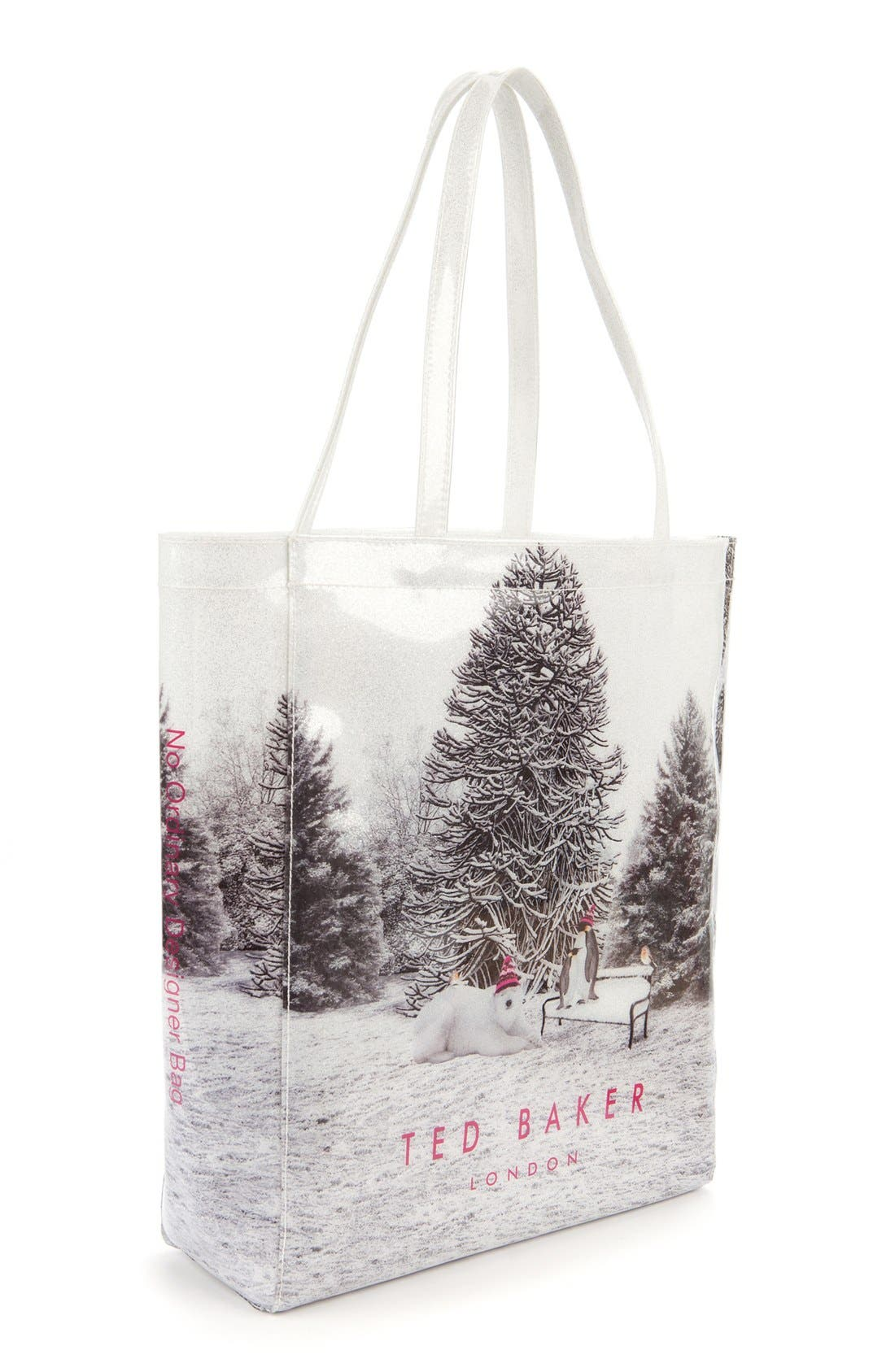 Alternate Image 2  - Ted Baker London 'Snow Place Like Home' Tote