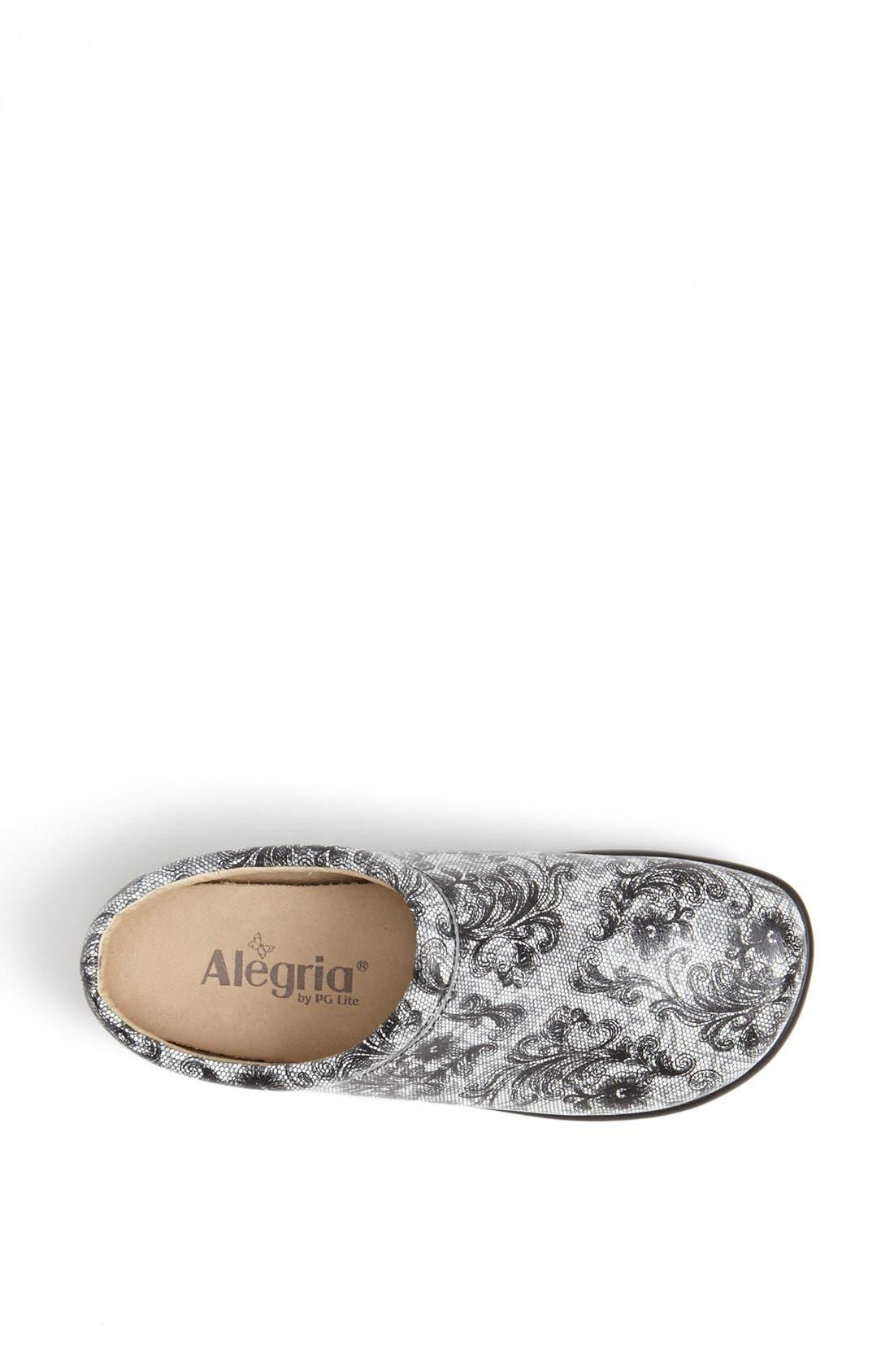 Alternate Image 3  - Alegria 'Kayla' Clog (Women)