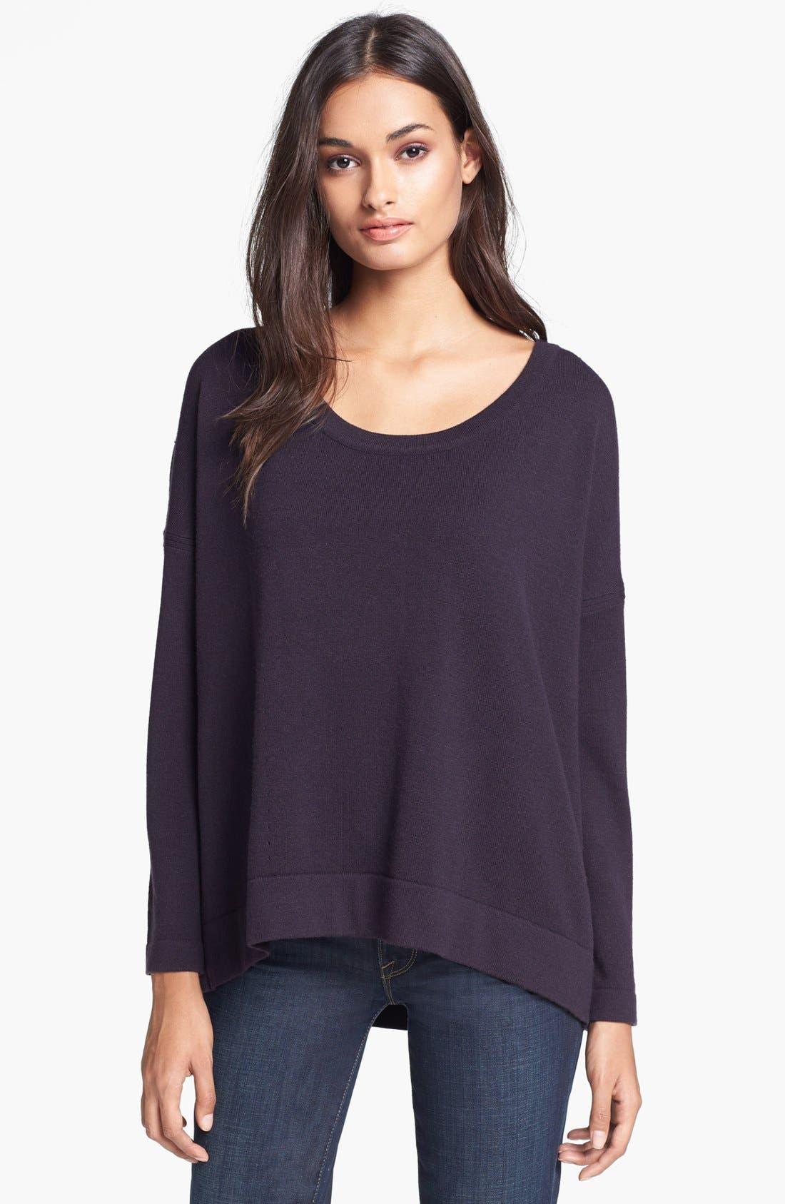 Alternate Image 1 Selected - rag & bone 'Noelle' Oversized Sweater