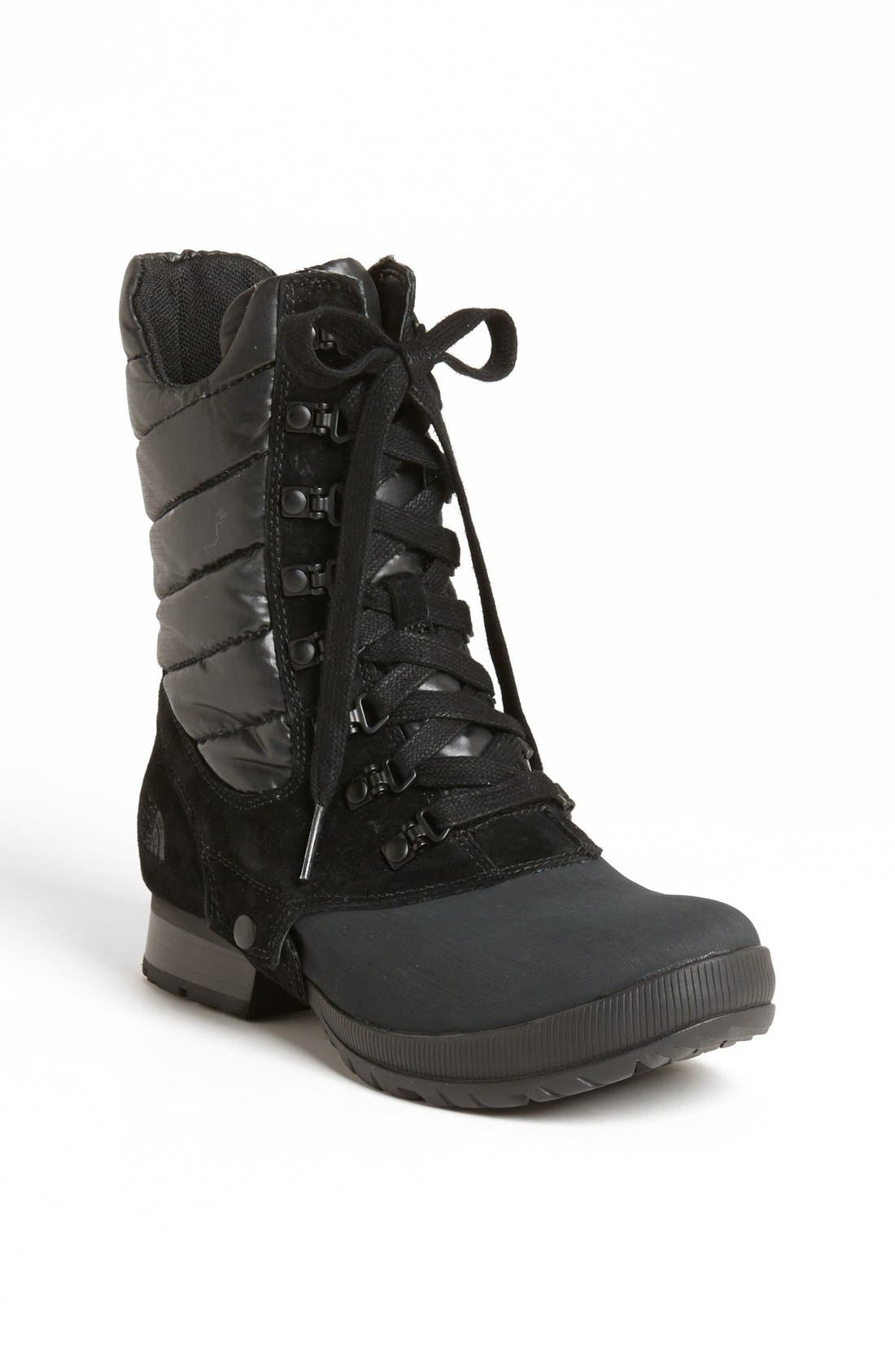Alternate Image 1 Selected - The North Face 'Zophia' Boot