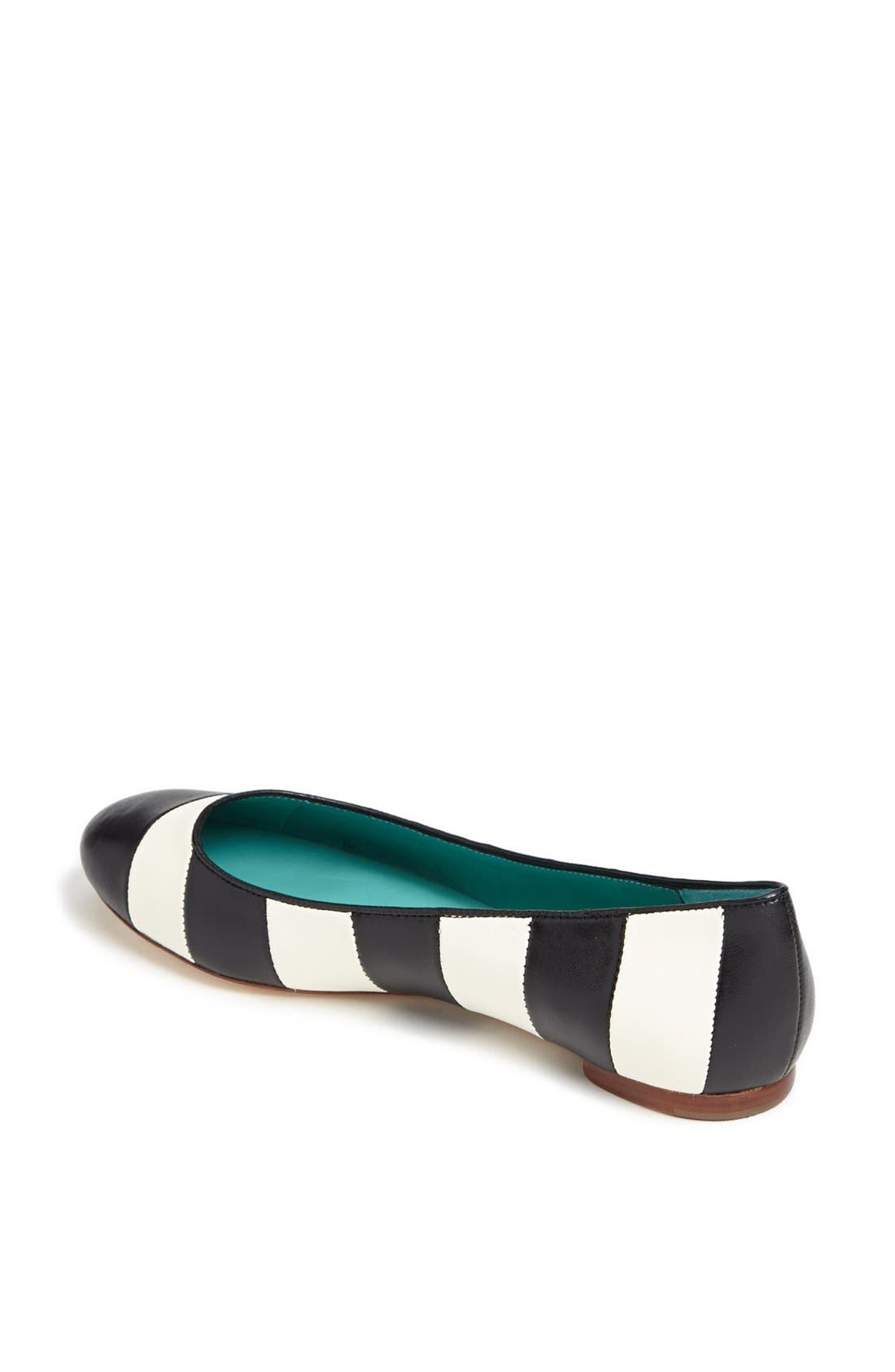 Alternate Image 2  - kate spade new york 'tanya' flat