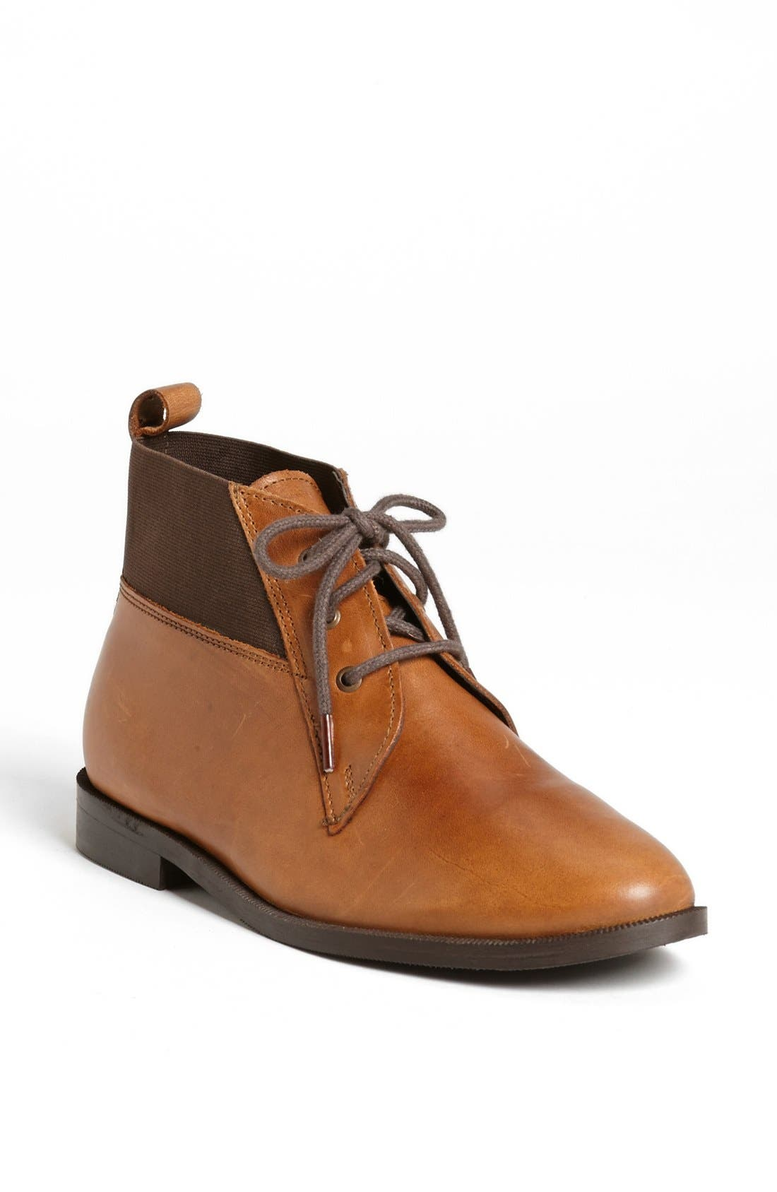 Alternate Image 1 Selected - Topshop 'Model' Ankle Boot