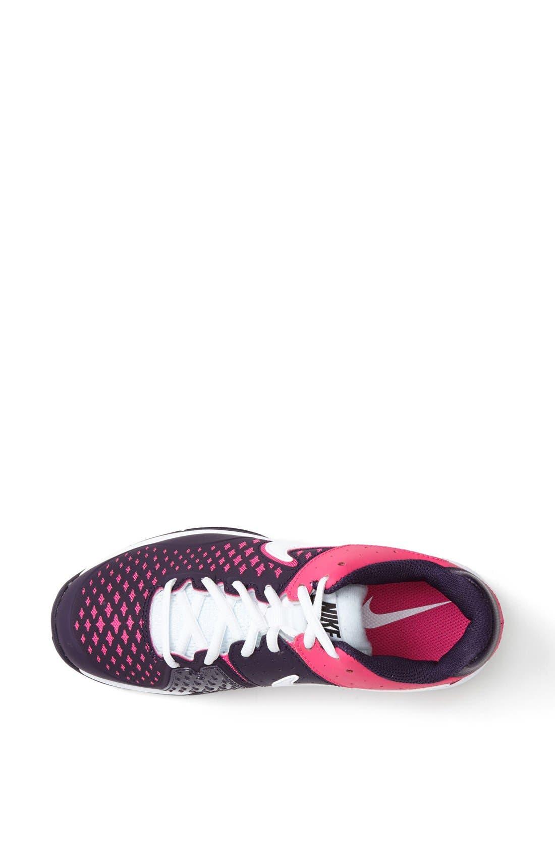 Alternate Image 3  - Nike 'Air Cage Advantage' Tennis Shoe (Women)