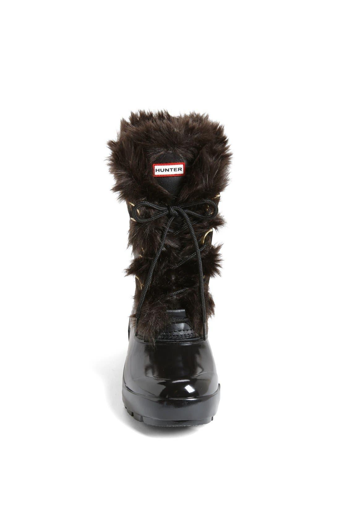 Alternate Image 3  - Hunter 'Cathie' Boot