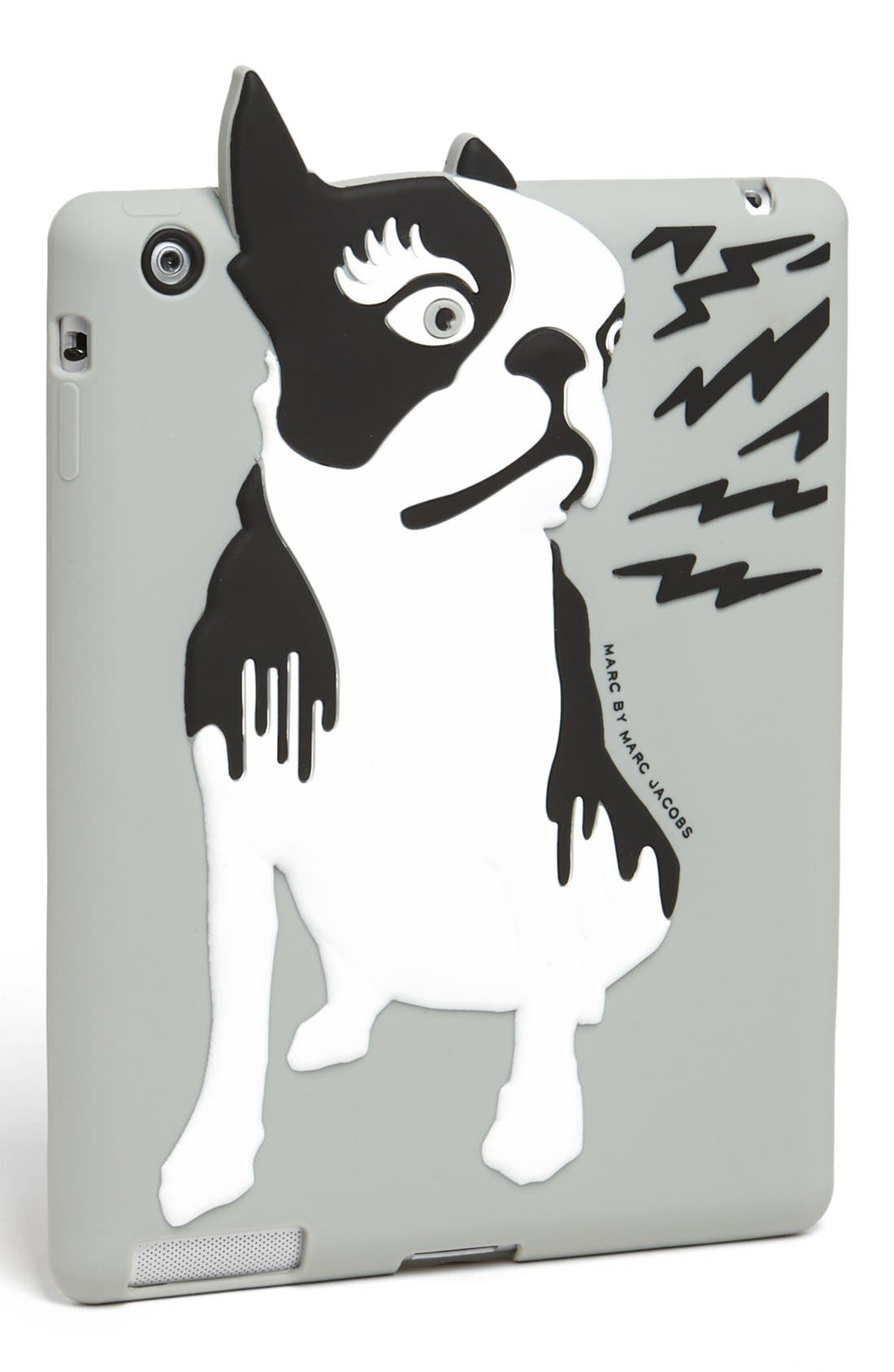 Main Image - MARC BY MARC JACOBS 'Olive' iPad 3 & 4 Case