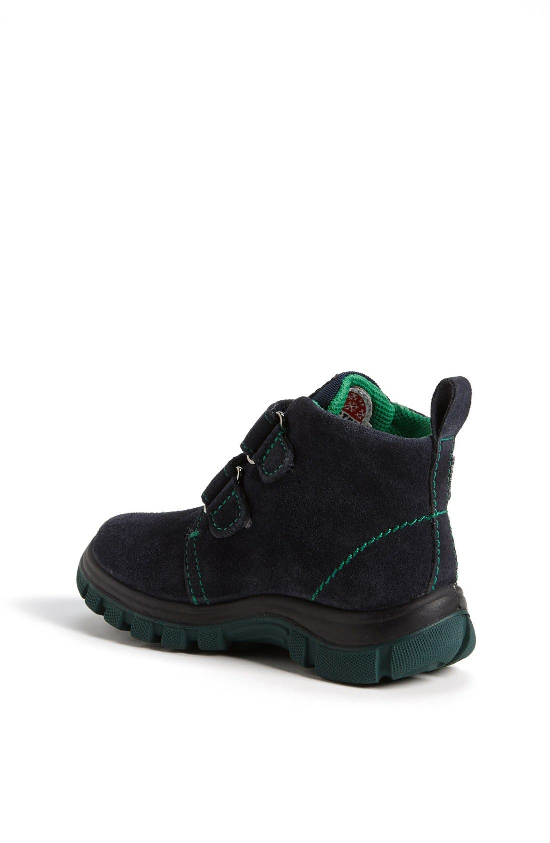 Alternate Image 2  - Naturino 'Bakutis Rainstep' Waterproof Boot (Walker, Toddler & Little Kid)